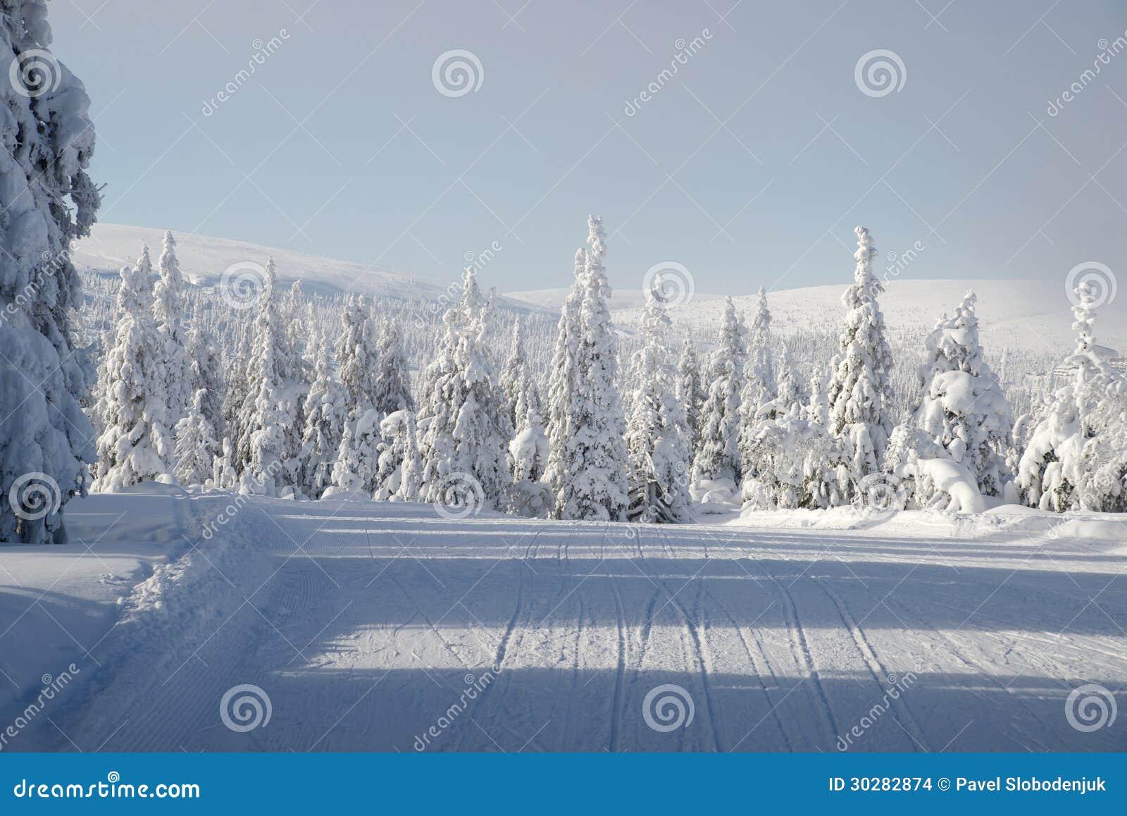 滑雪捷径方式