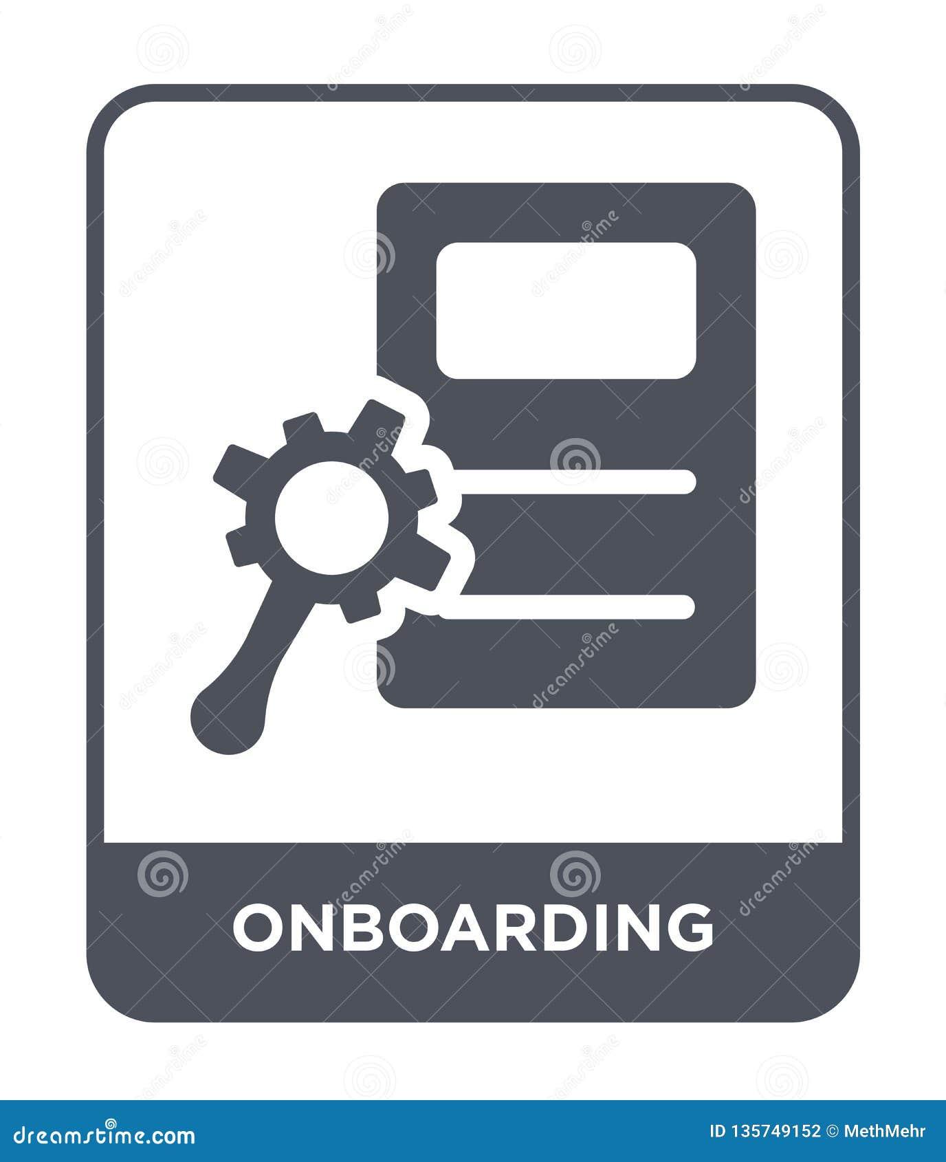 在时髦设计样式的onboarding的象 在白色背景隔绝的onboarding的象 现代onboarding的传染媒介的象简单和