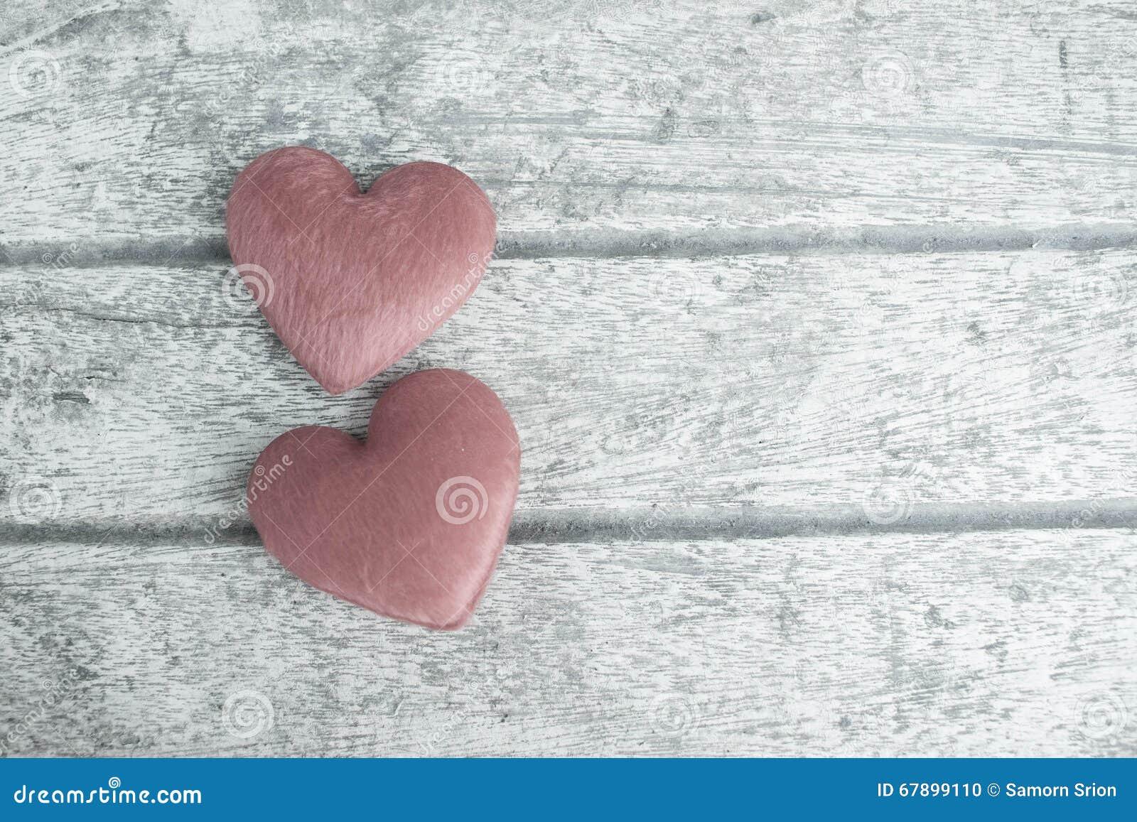 在木头的心脏