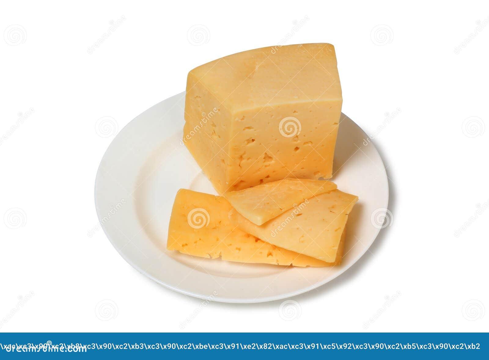 在板材的乳酪