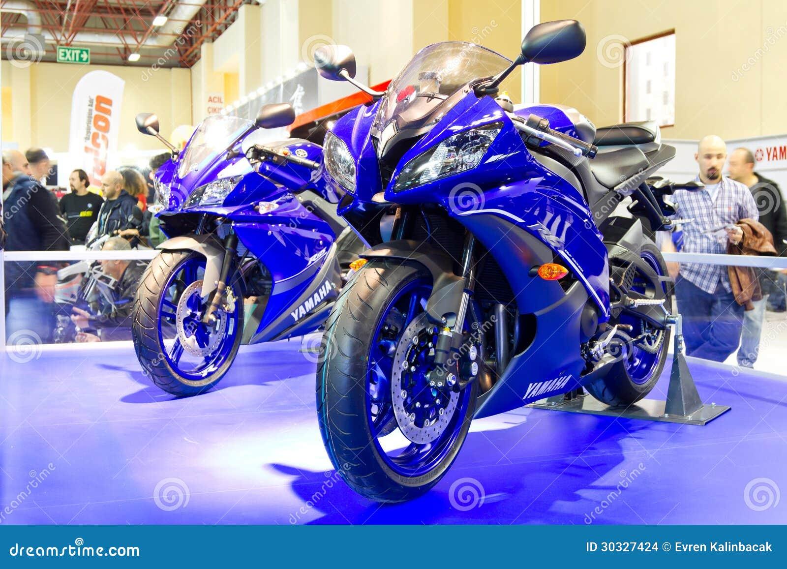 欧亚大陆Moto自行车商展2013年