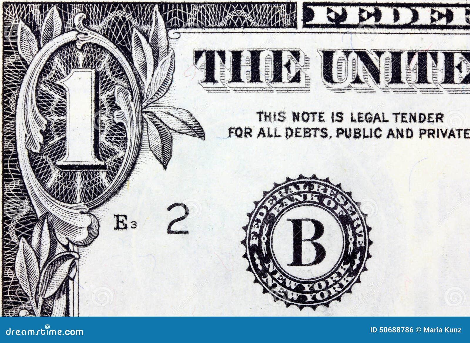 Download 在白色背景的一美元 库存照片. 图片 包括有 货币, 广告牌, 前面, 工资, 对象, 特写镜头, 复制 - 50688786