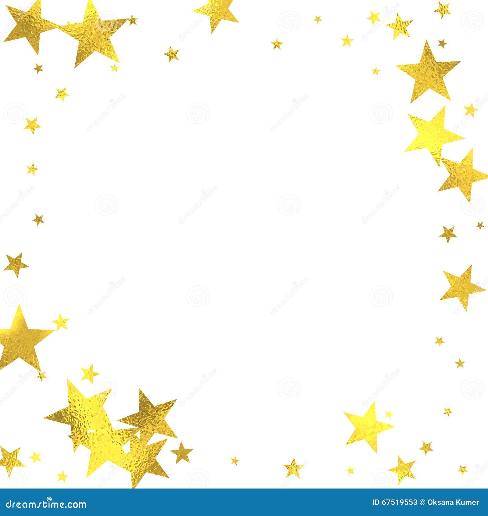 在大班背景的金闪烁的箔星白色美术剪纸说课稿图片