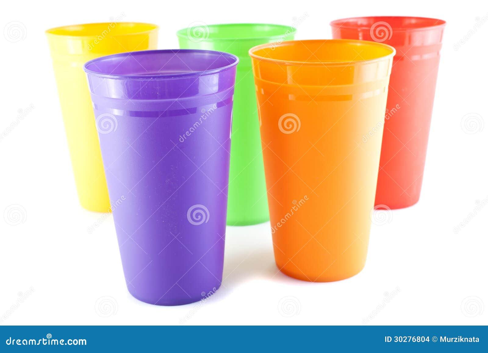颜色塑料玻璃