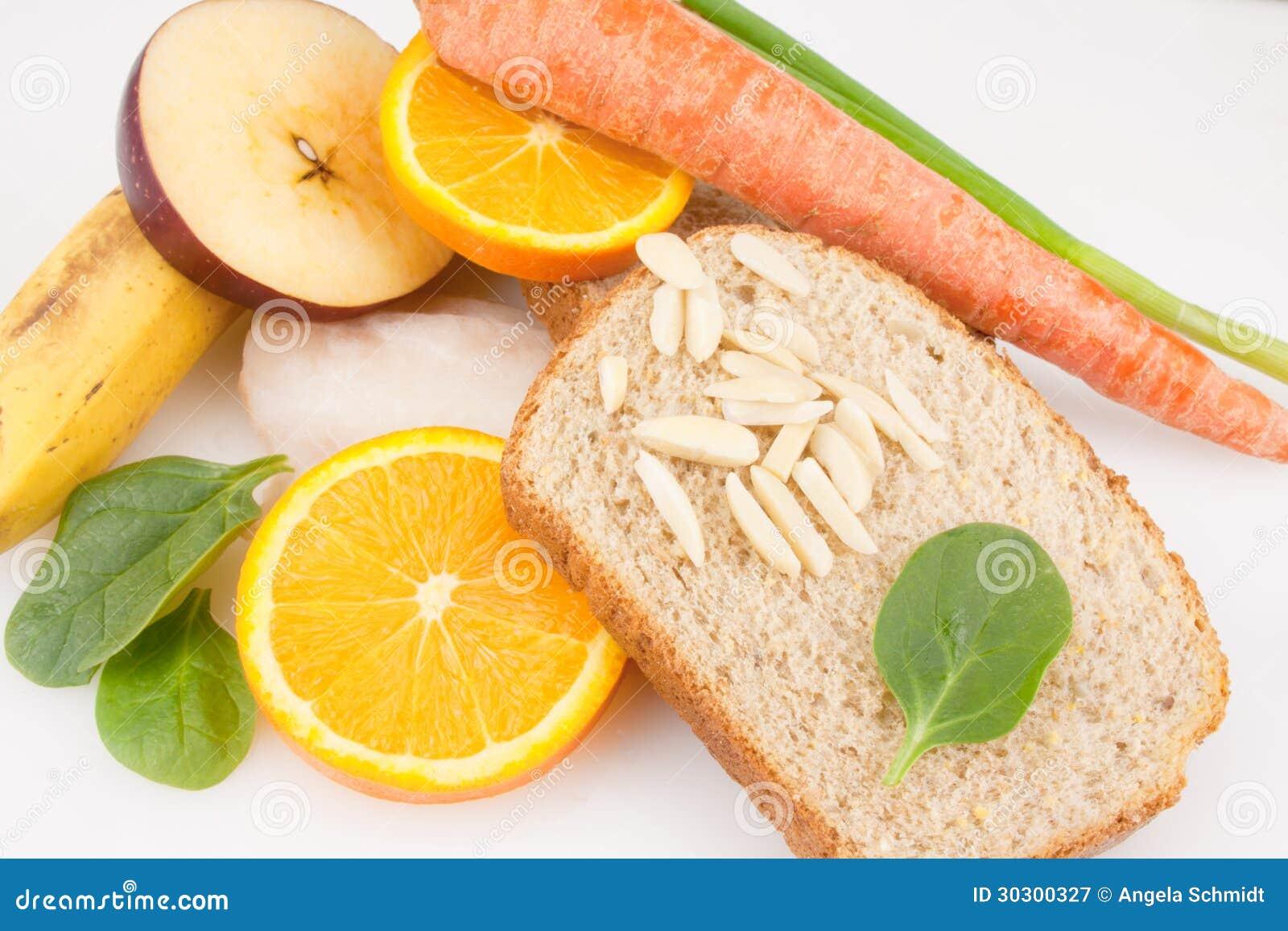 健康食物板材