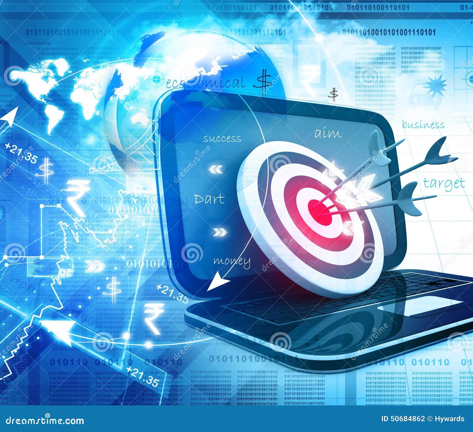 Download 在目标的箭 库存照片. 图片 包括有 bette, 商业, 计算机, 数字式, 背包, 成功, 目标, 中心 - 50684862