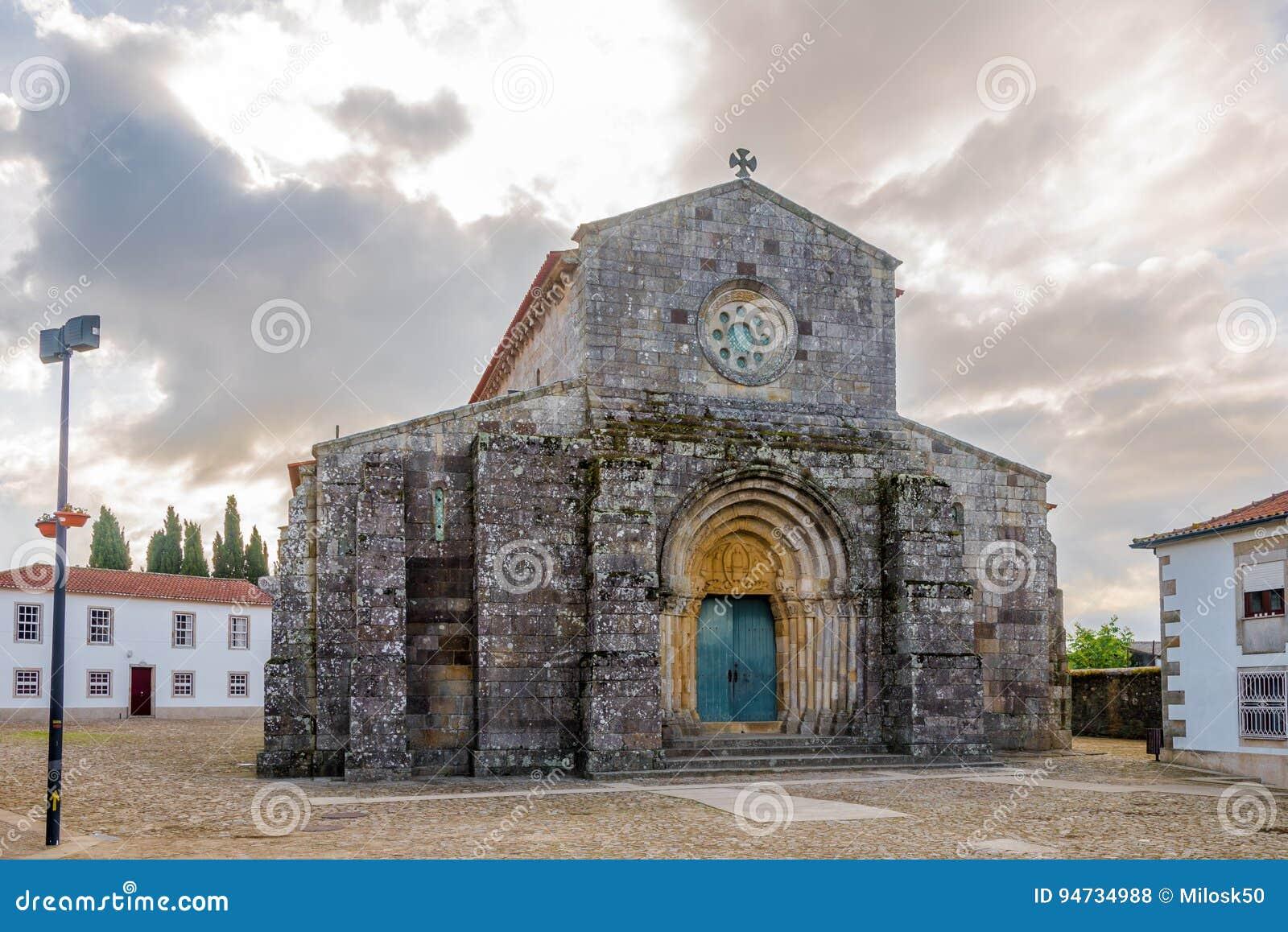 在罗马教会圣地佩德罗在率-葡萄牙的看法