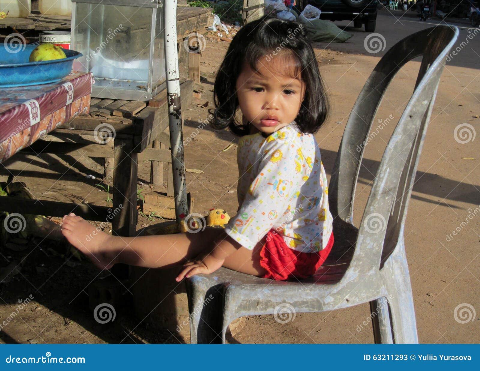 Thai teen gangbang