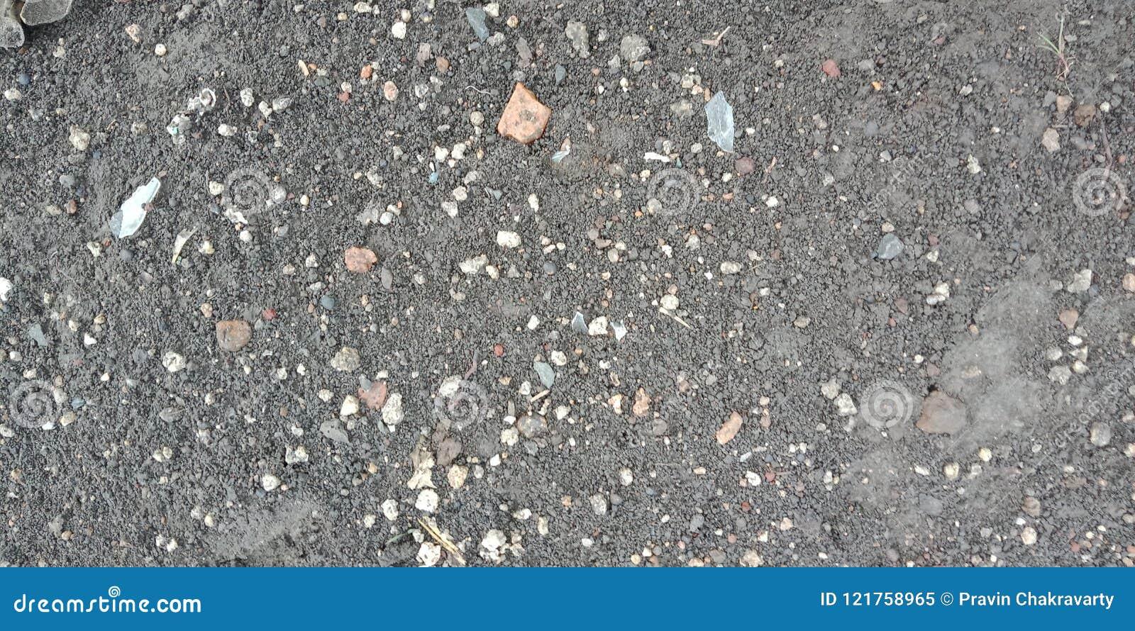 在路的小白色石头构造了背景自然背景墙纸,