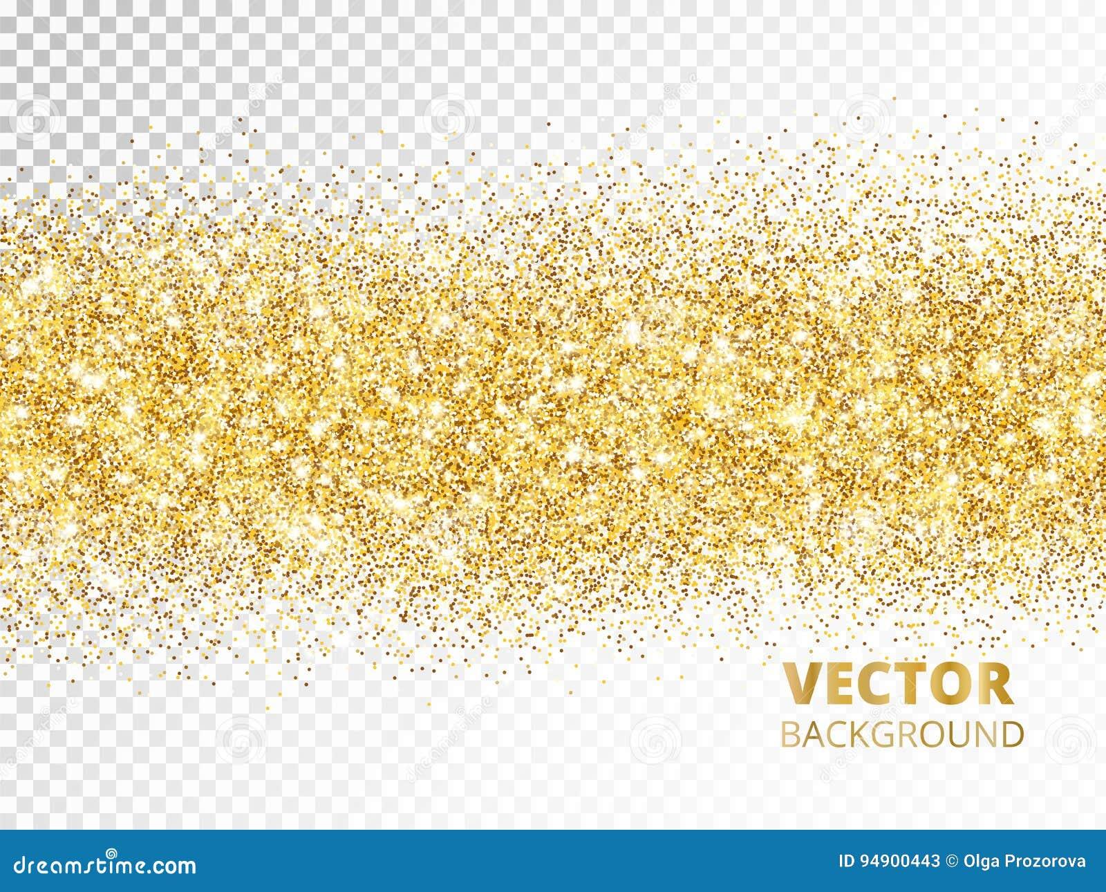 在透明背景隔绝的闪耀的闪烁边界, vec