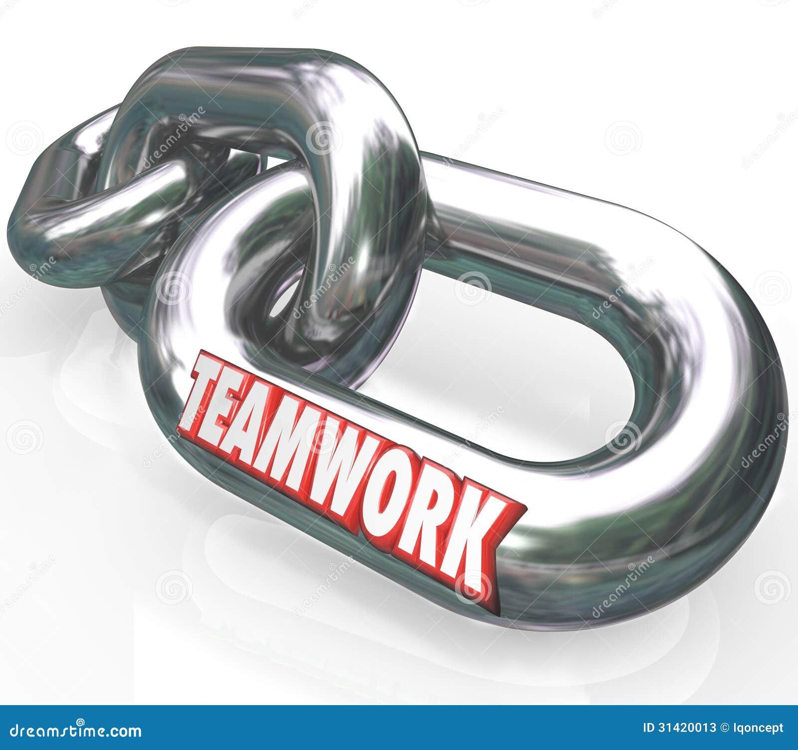 在链节被联络的队伙伴的配合词