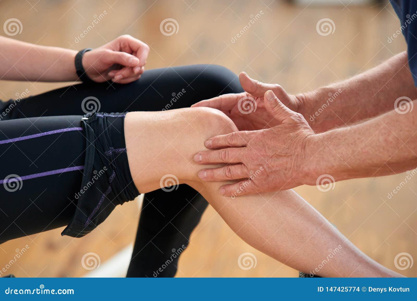 在锻炼期间的肌肉张力