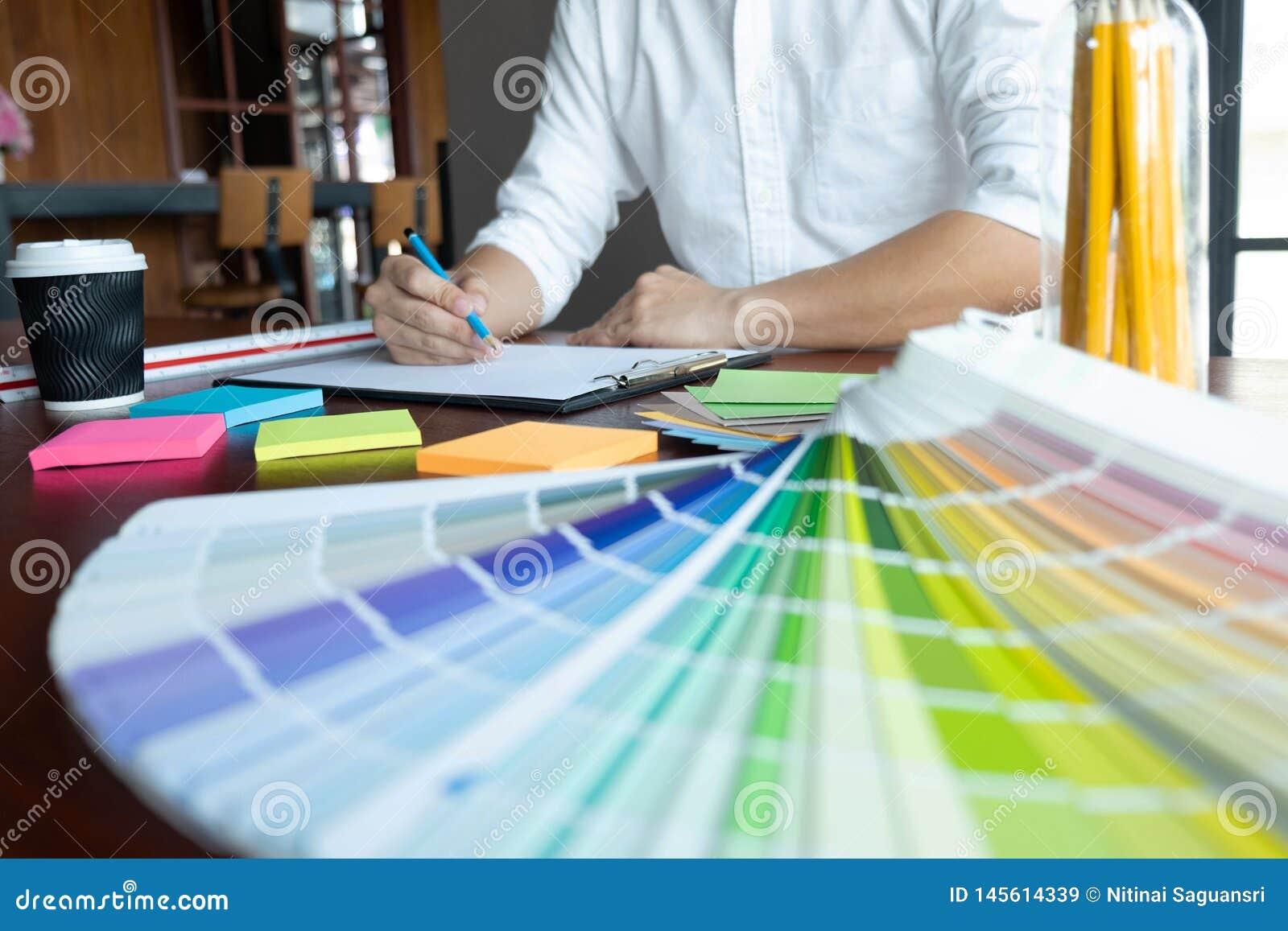 在颜色美好的颜色,各种各样的颜色,颜色口气,颜色比较的创造性的工作