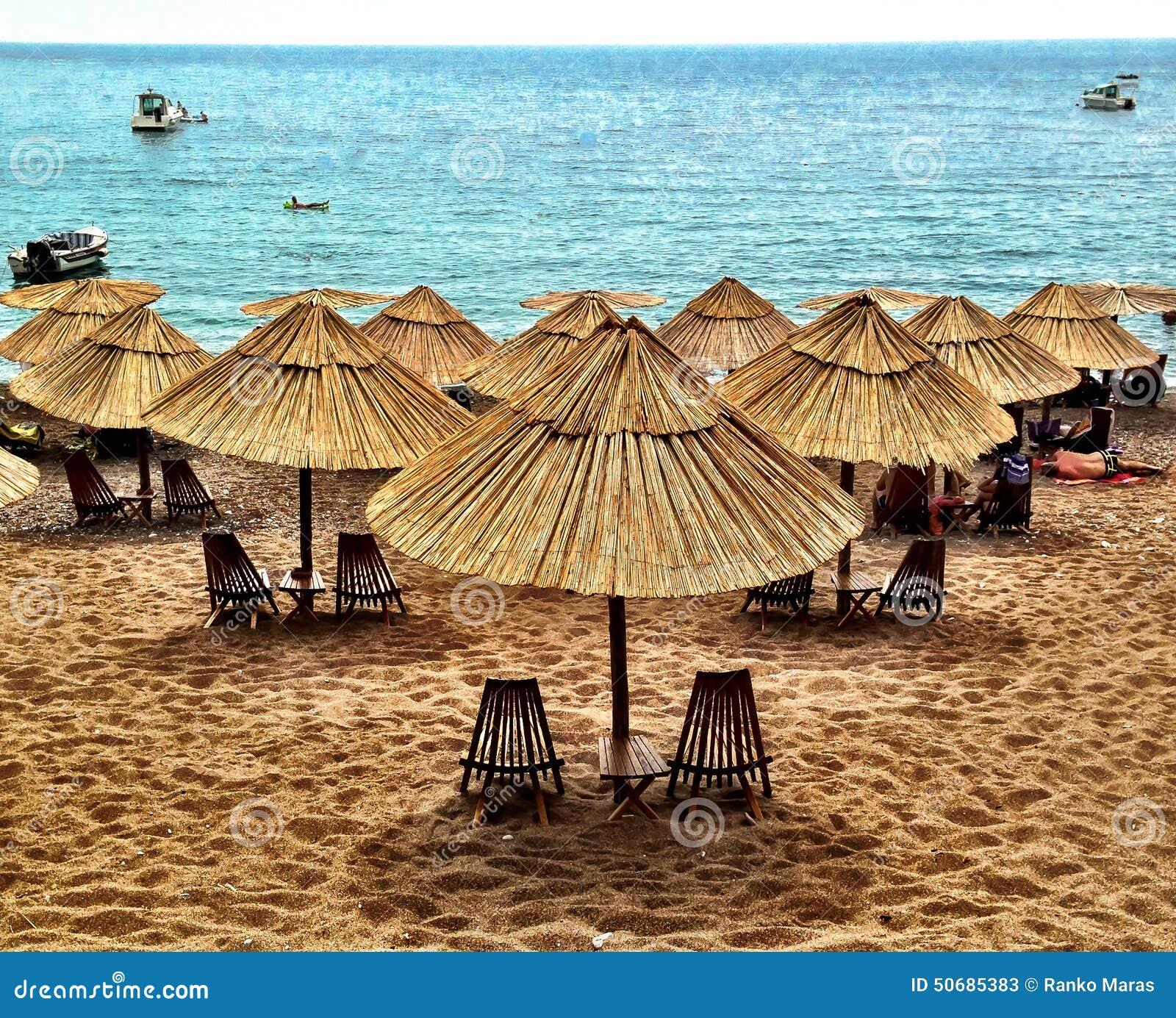 Download 在黑山的女王的海滩 库存图片. 图片 包括有 巴尔干, 室外, 晒黑, 欧洲, 地中海, browne, montenegro - 50685383
