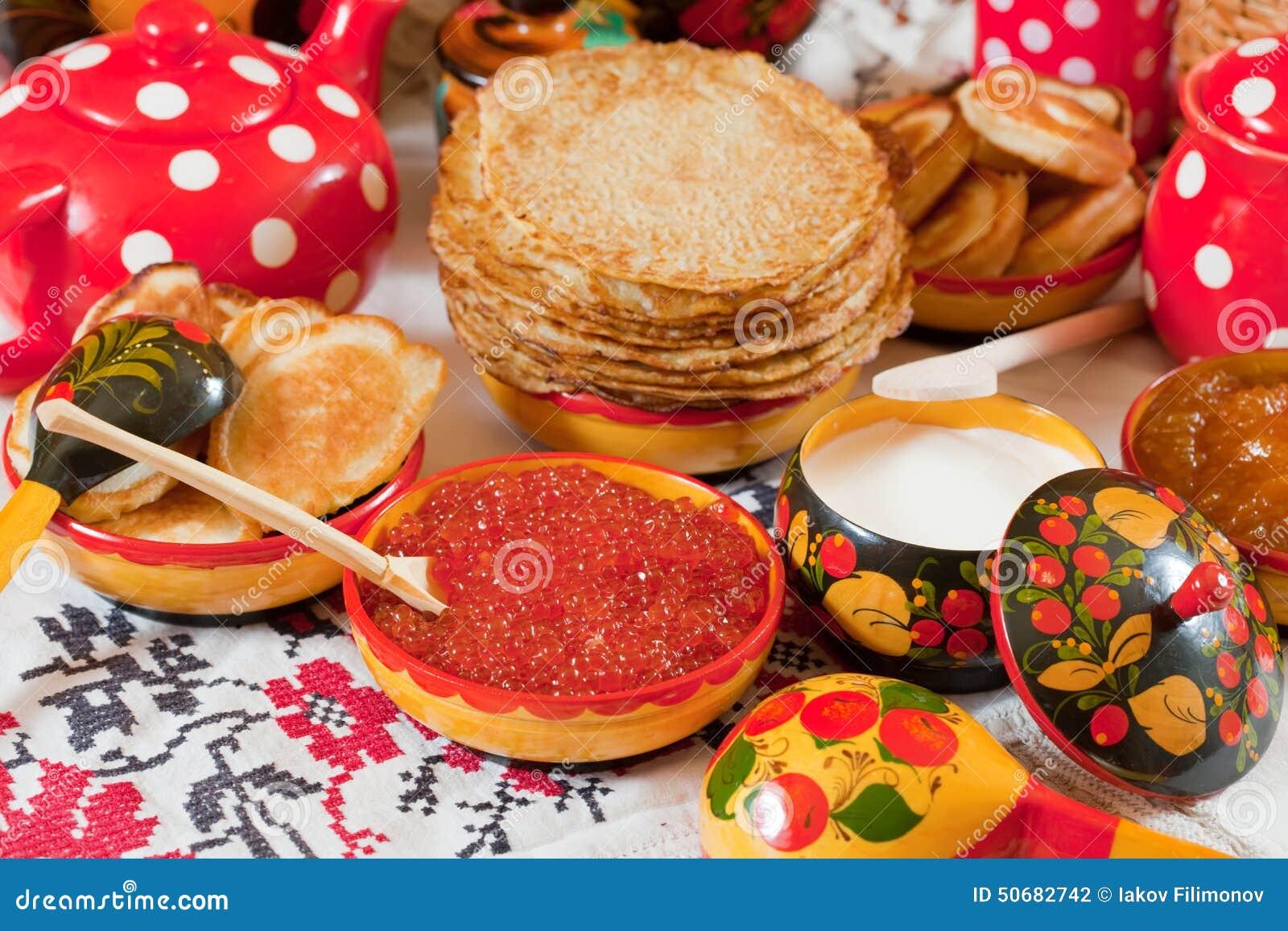 Download 在Shrovetide期间的薄煎饼 库存照片. 图片 包括有 国家, 膳食, 俄式薄煎饼, 奶油, 成份 - 50682742