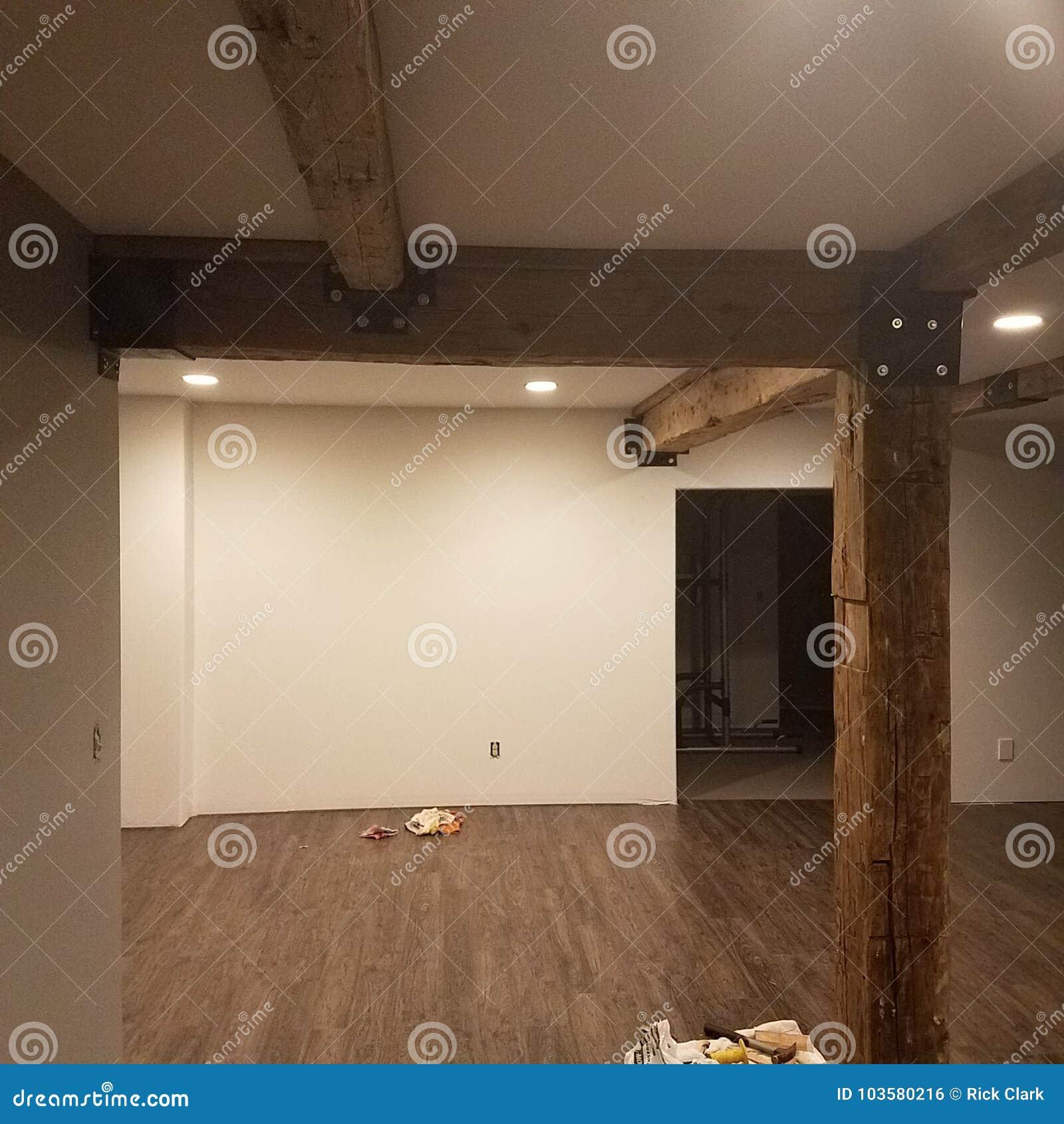 地下室改造