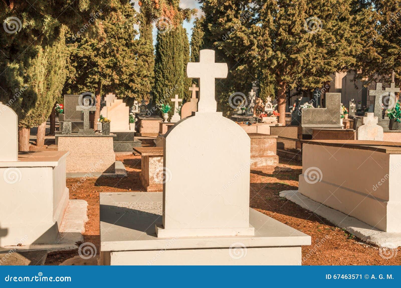 地中海国家坟园