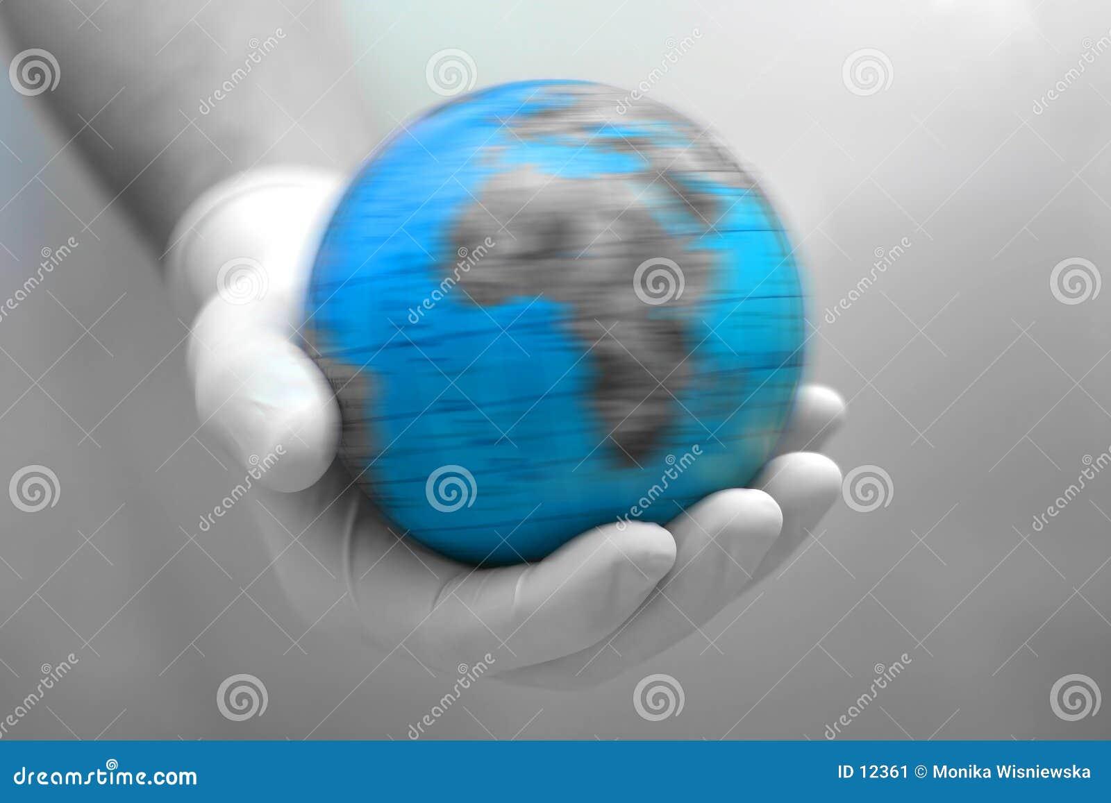 地球现有量