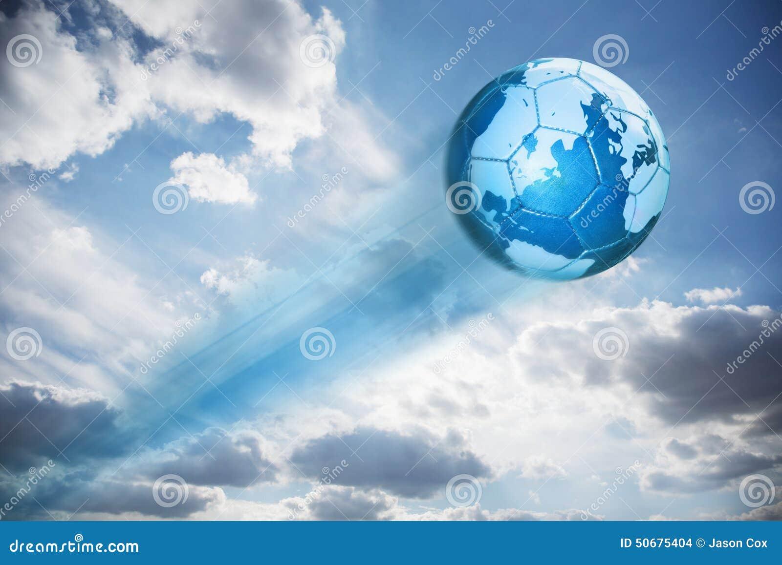 Download 地球的地图在蓝色皮革橄榄球的 库存照片. 图片 包括有 来回, 地球, 竹子, 射击, 复制, 足球, 橄榄球 - 50675404