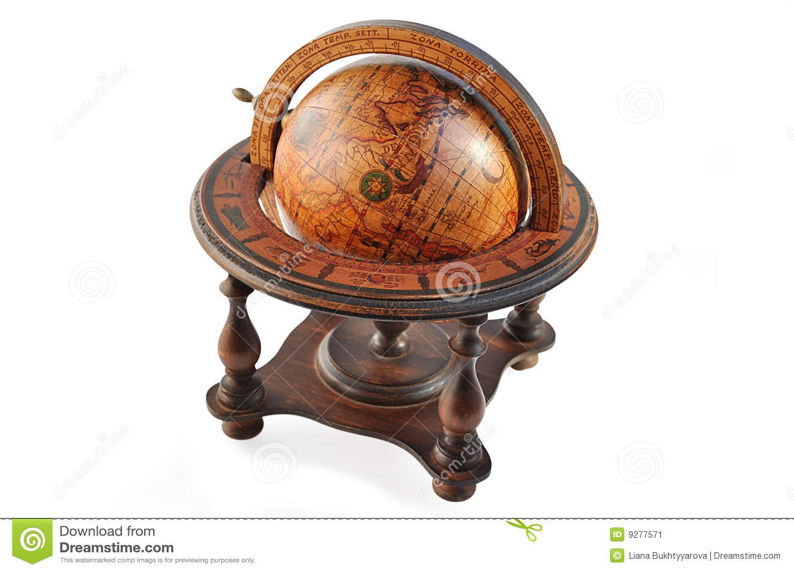 地球老木头