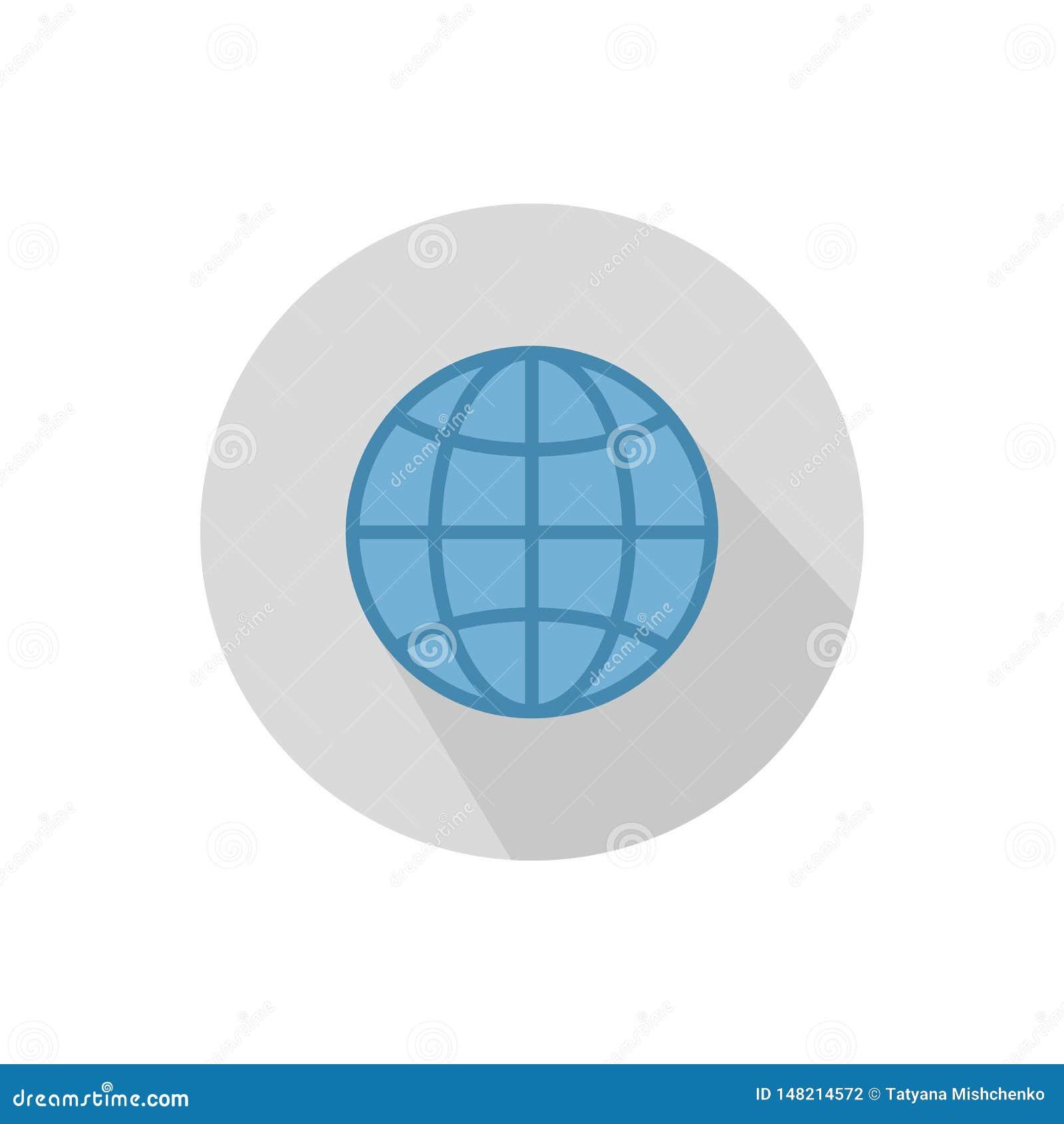 地球象 地球标志