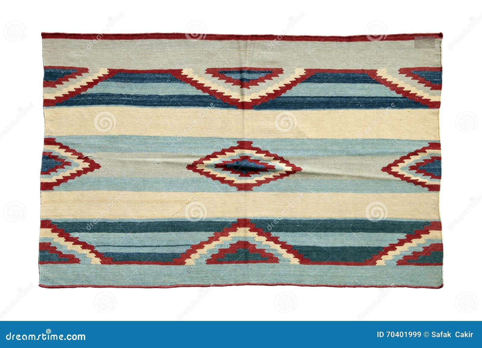 地道手工制造土耳其地毯