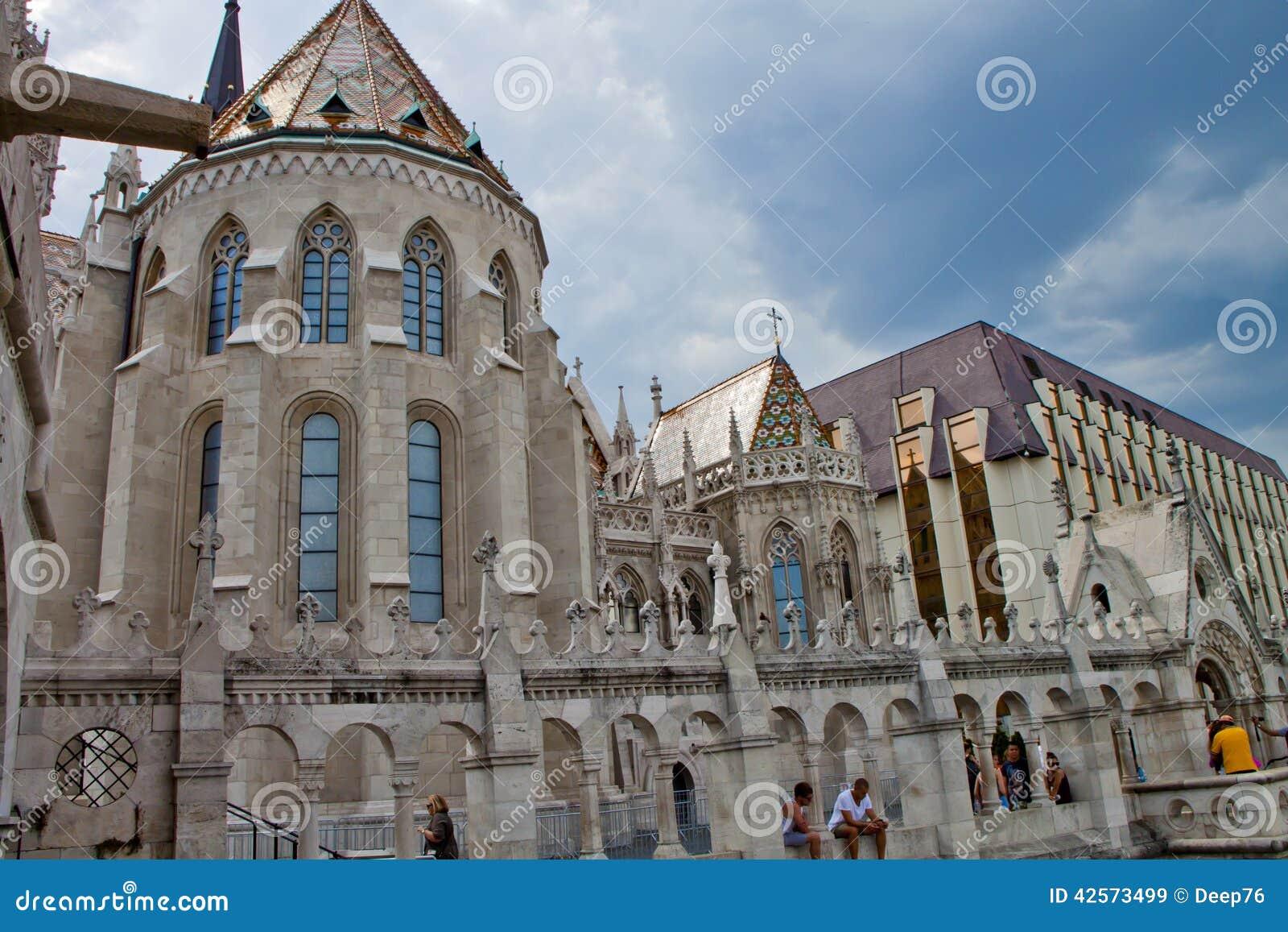 场面在布达佩斯,匈牙利