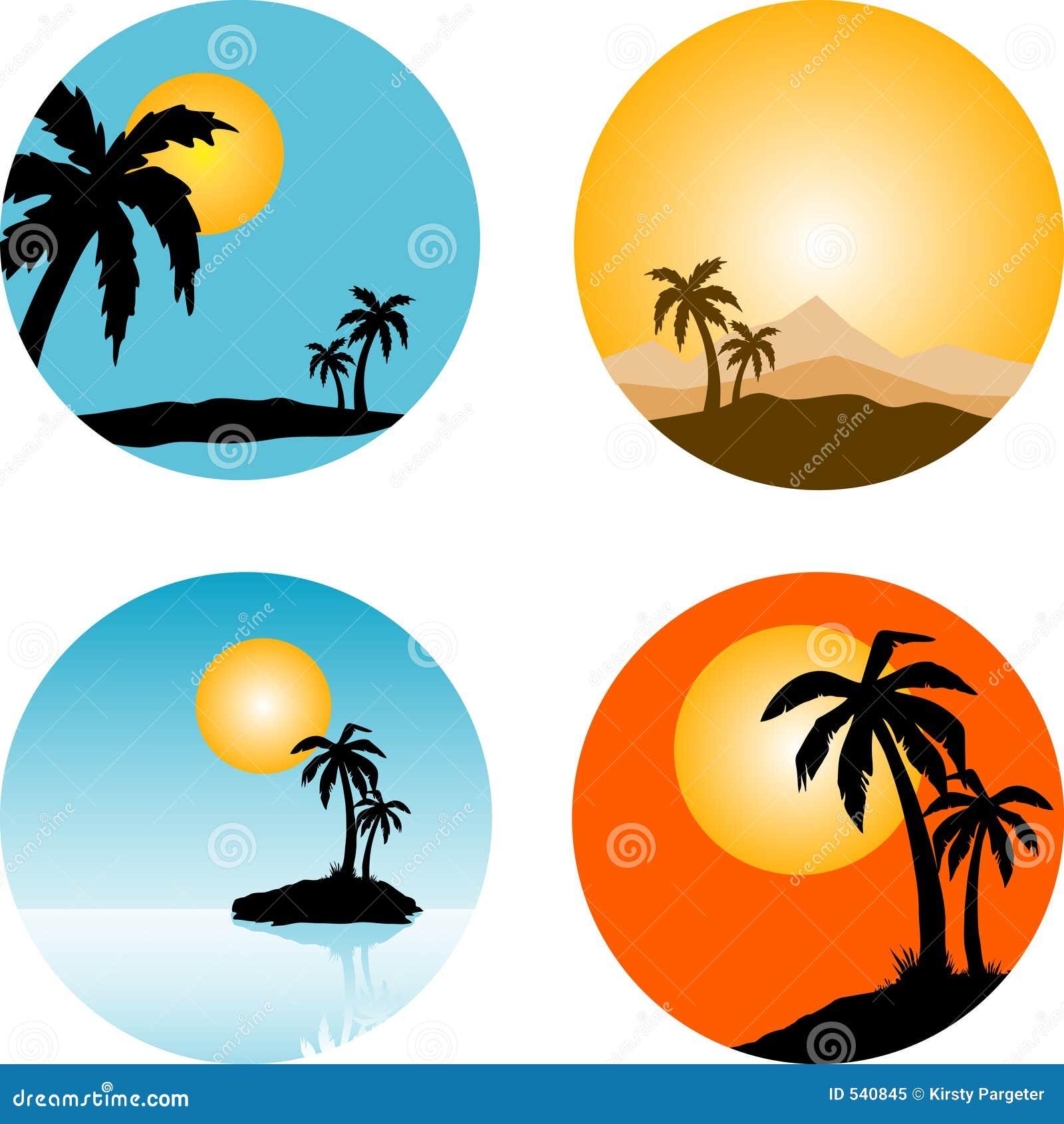 Download 场面夏天 向量例证. 插画 包括有 掌上型计算机, 海运, 热带, 向量, 天空, 艺术, 日落, 数字式, 结构树 - 540845