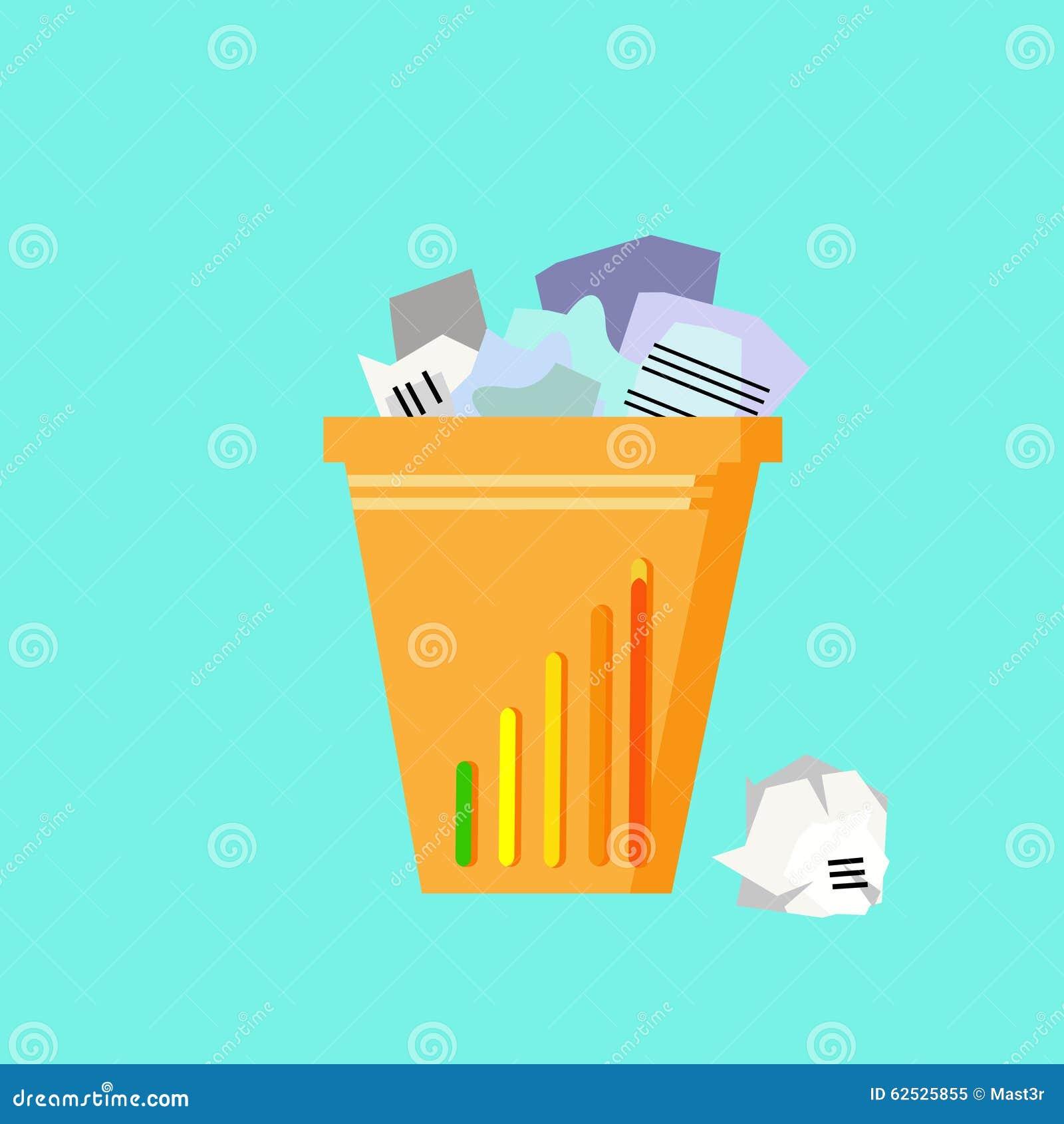 垃圾回收站垃圾平的传染媒介