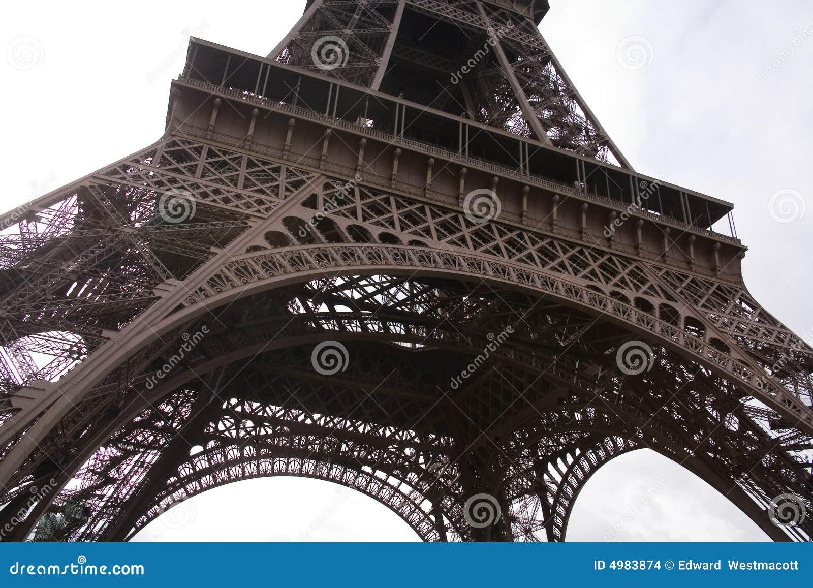 埃佛尔铁塔
