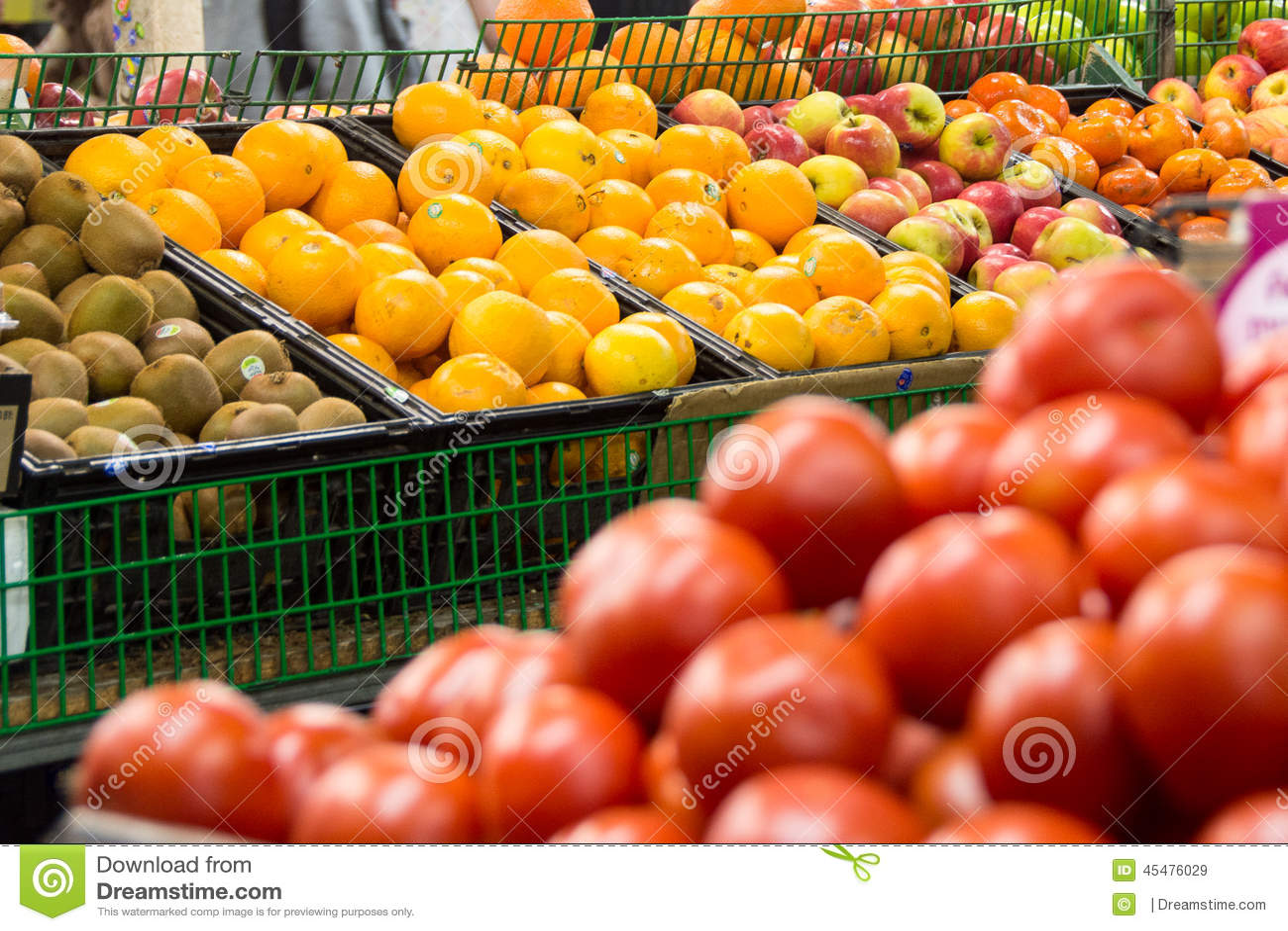 埃及水果市场蔬菜