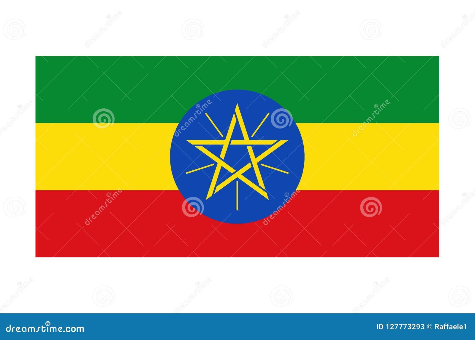 埃塞俄比亚标志