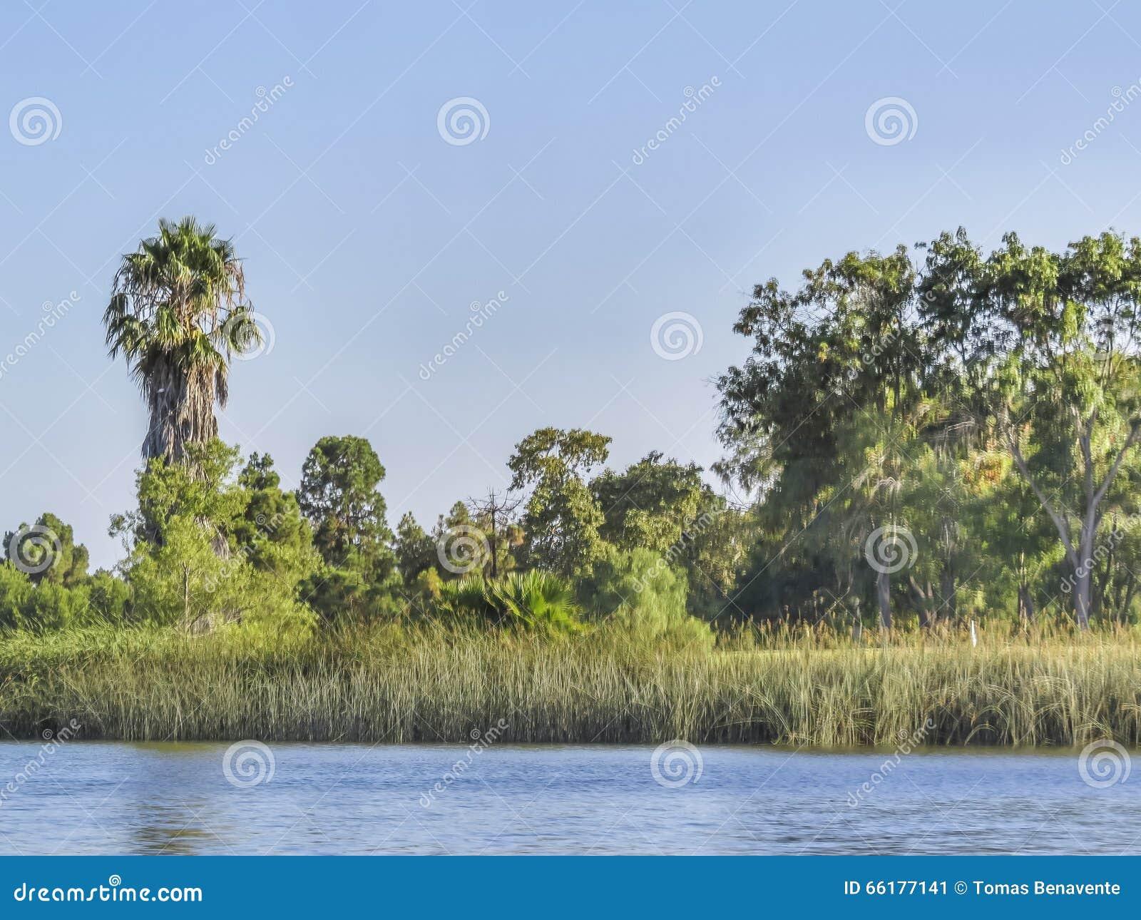 埃尔多拉多Park湖