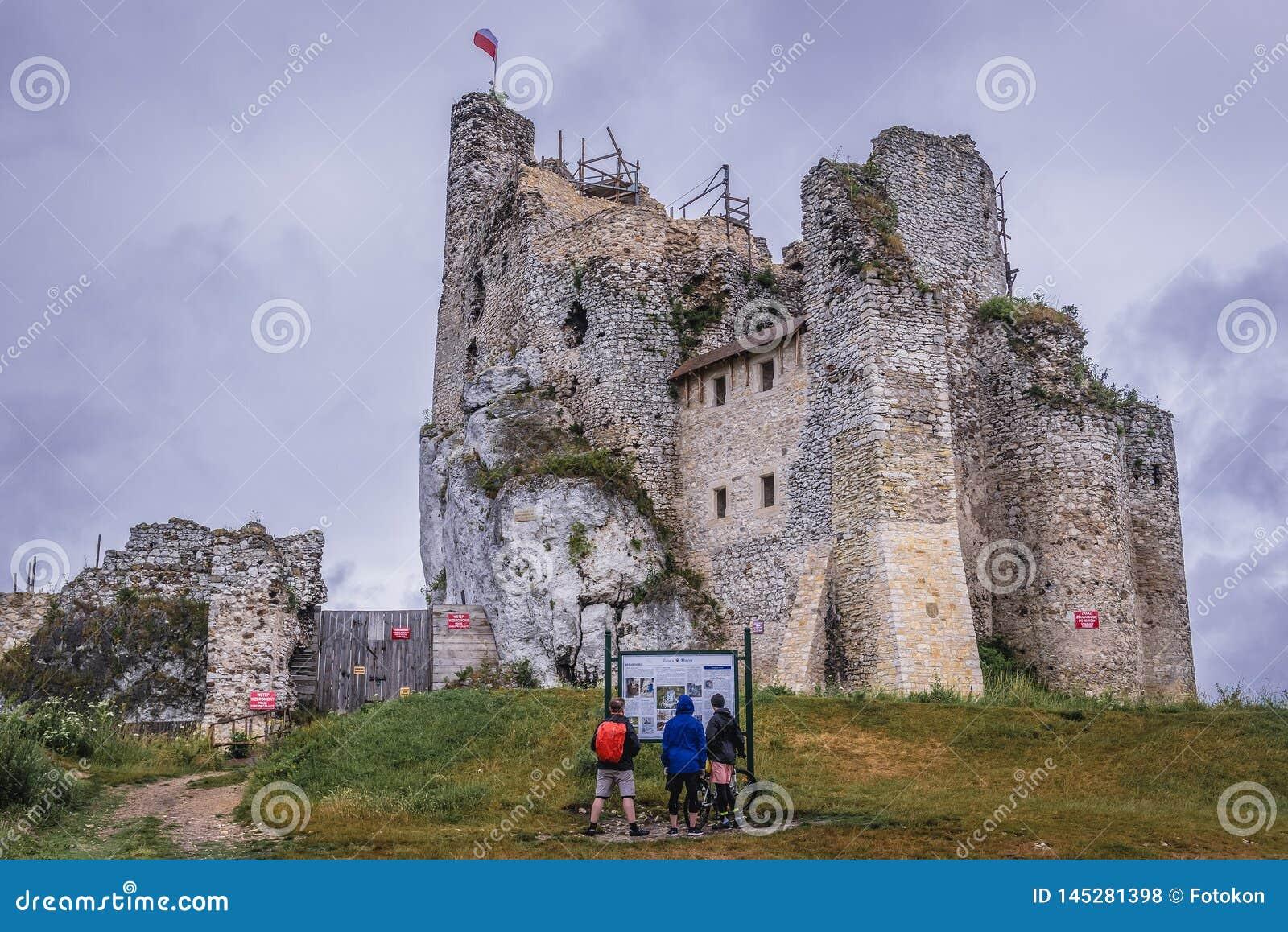 城堡在米罗