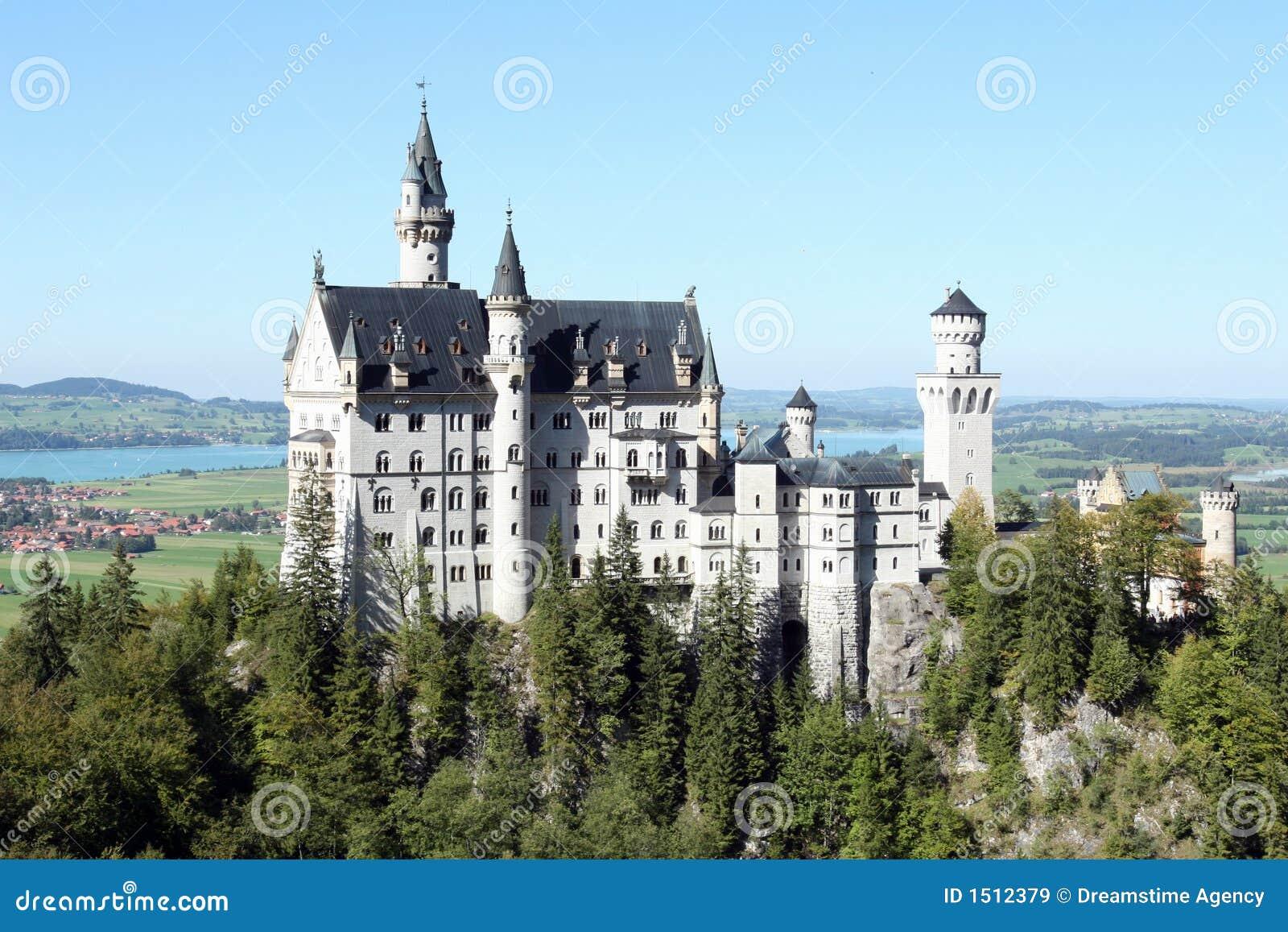 城堡慕尼黑