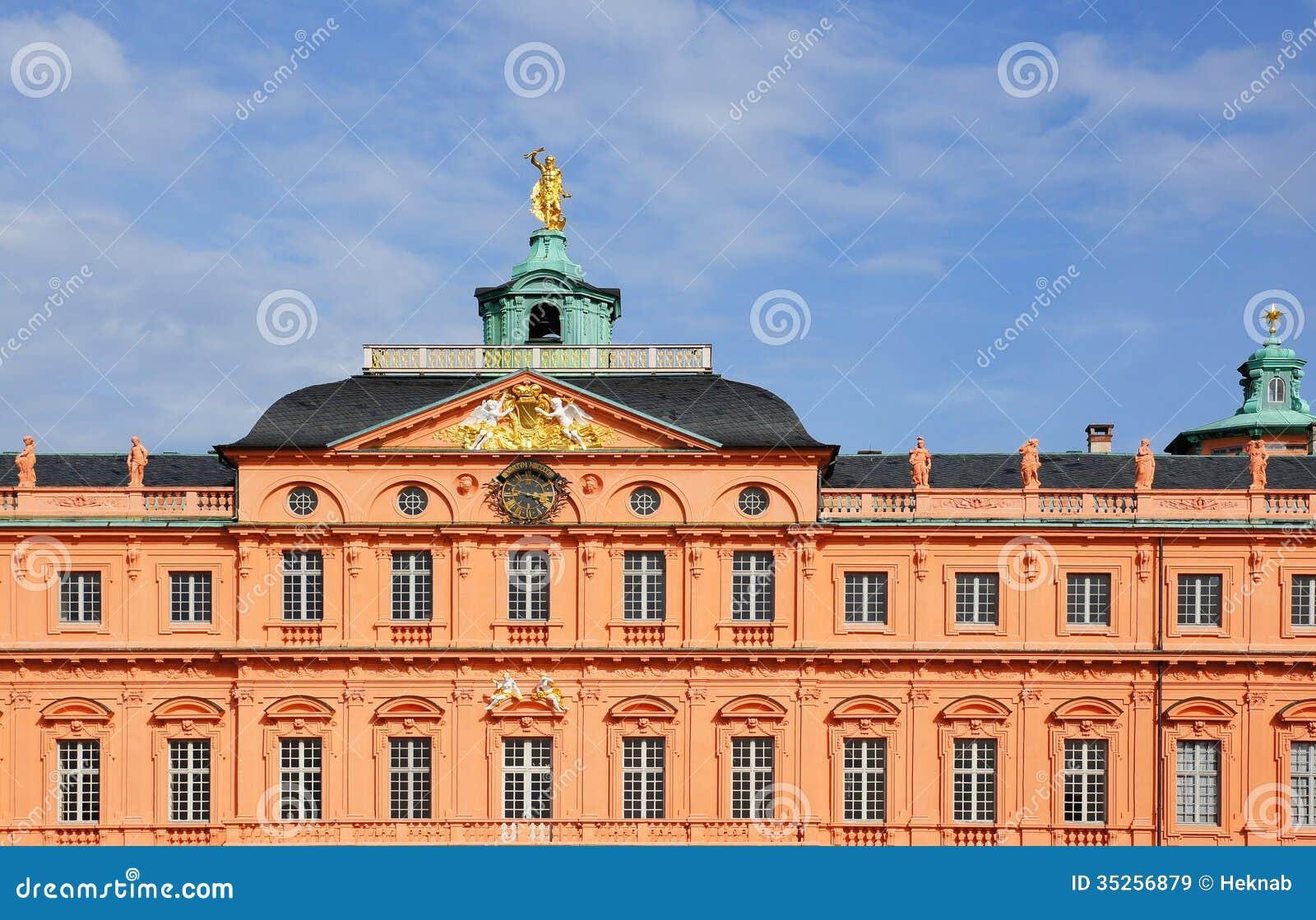 城堡拉施塔特