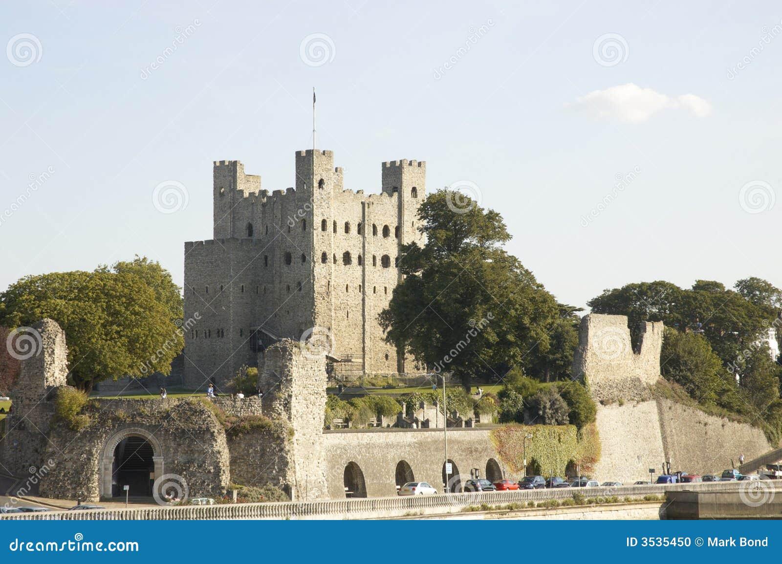 城堡罗切斯特