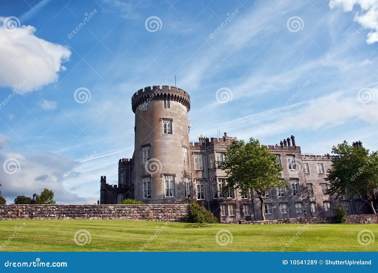 城堡clare县dromoland爱尔兰