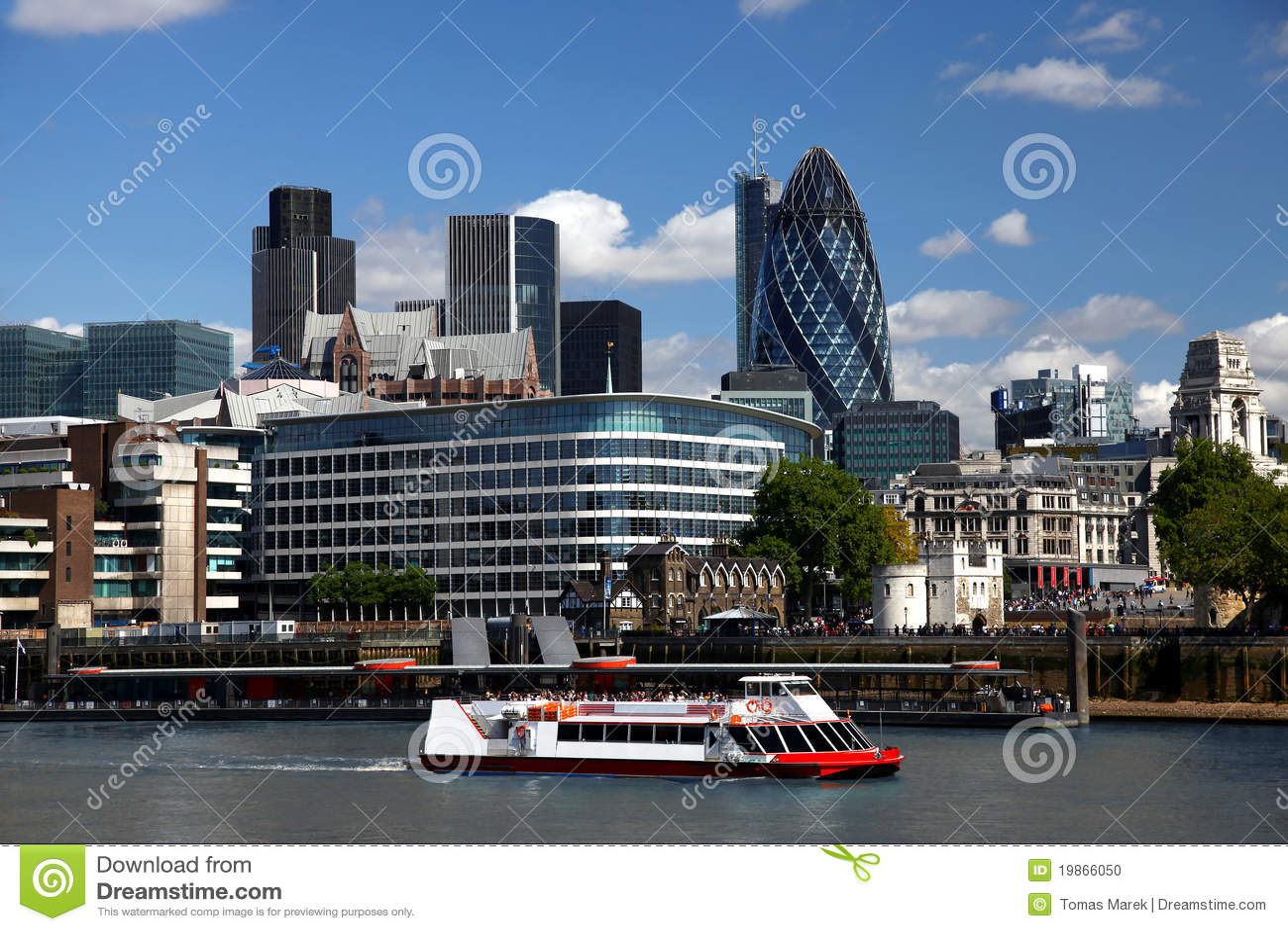 城市巡航伦敦