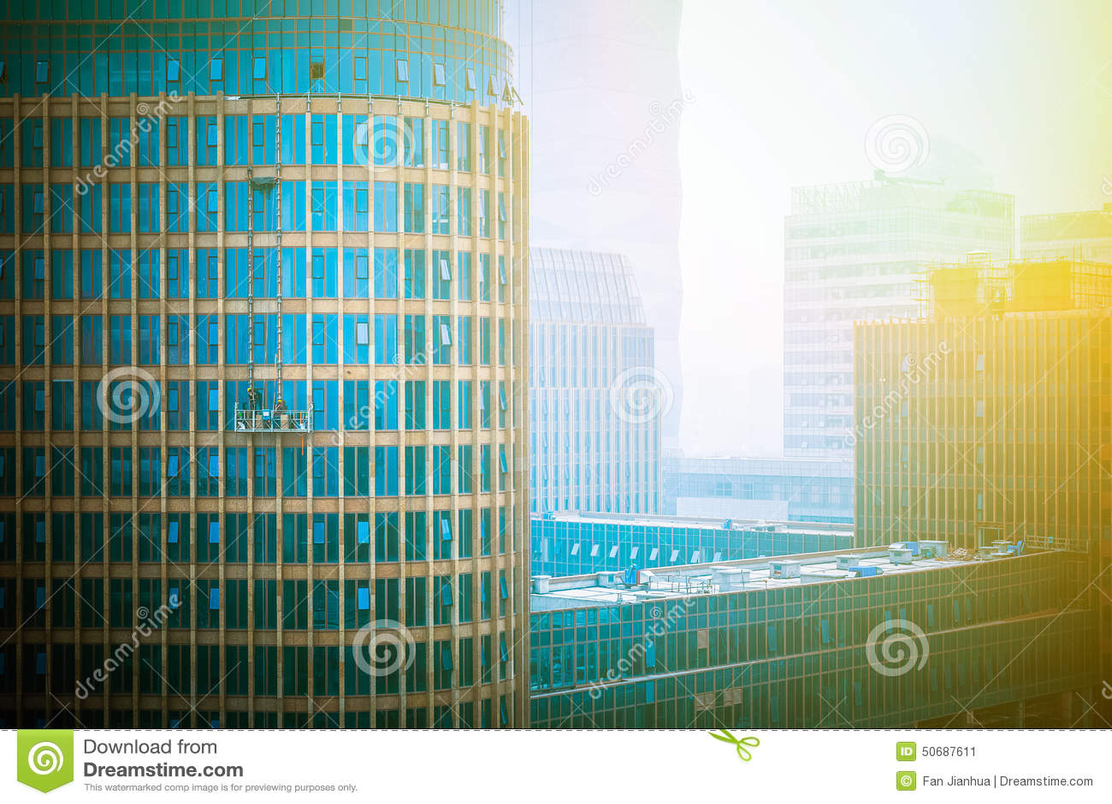 Download 城市高层建筑物玻璃悬墙 库存图片. 图片 包括有 财务, 拱道, 都市, 聚会所, 上海, 实际, 汉语 - 50687611