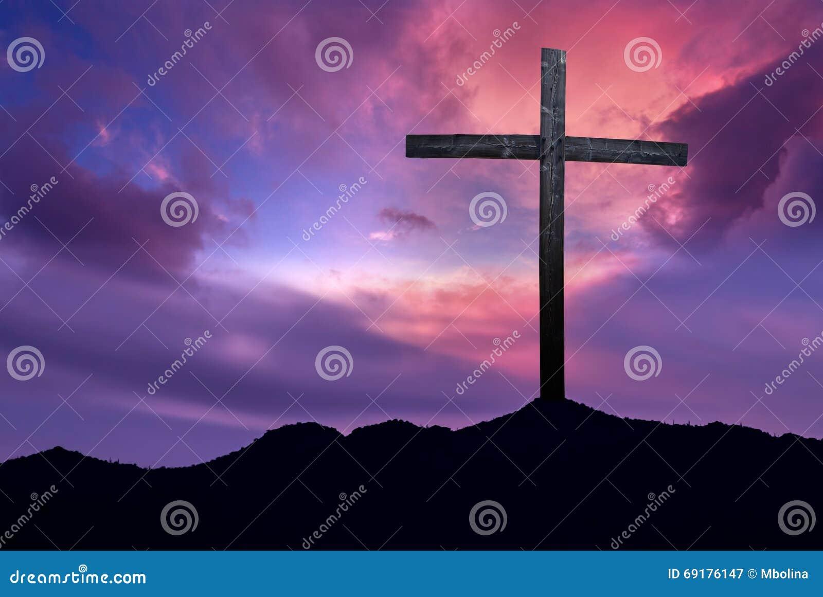 【主日讲章】基督的十字架和基督