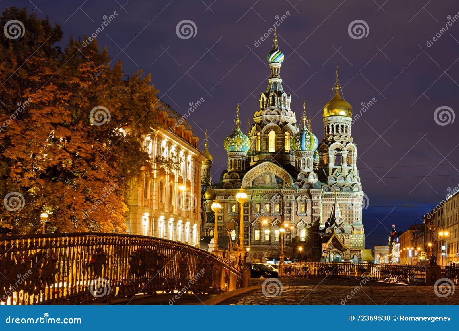 基督,圣彼德堡,俄罗斯的复活的教会