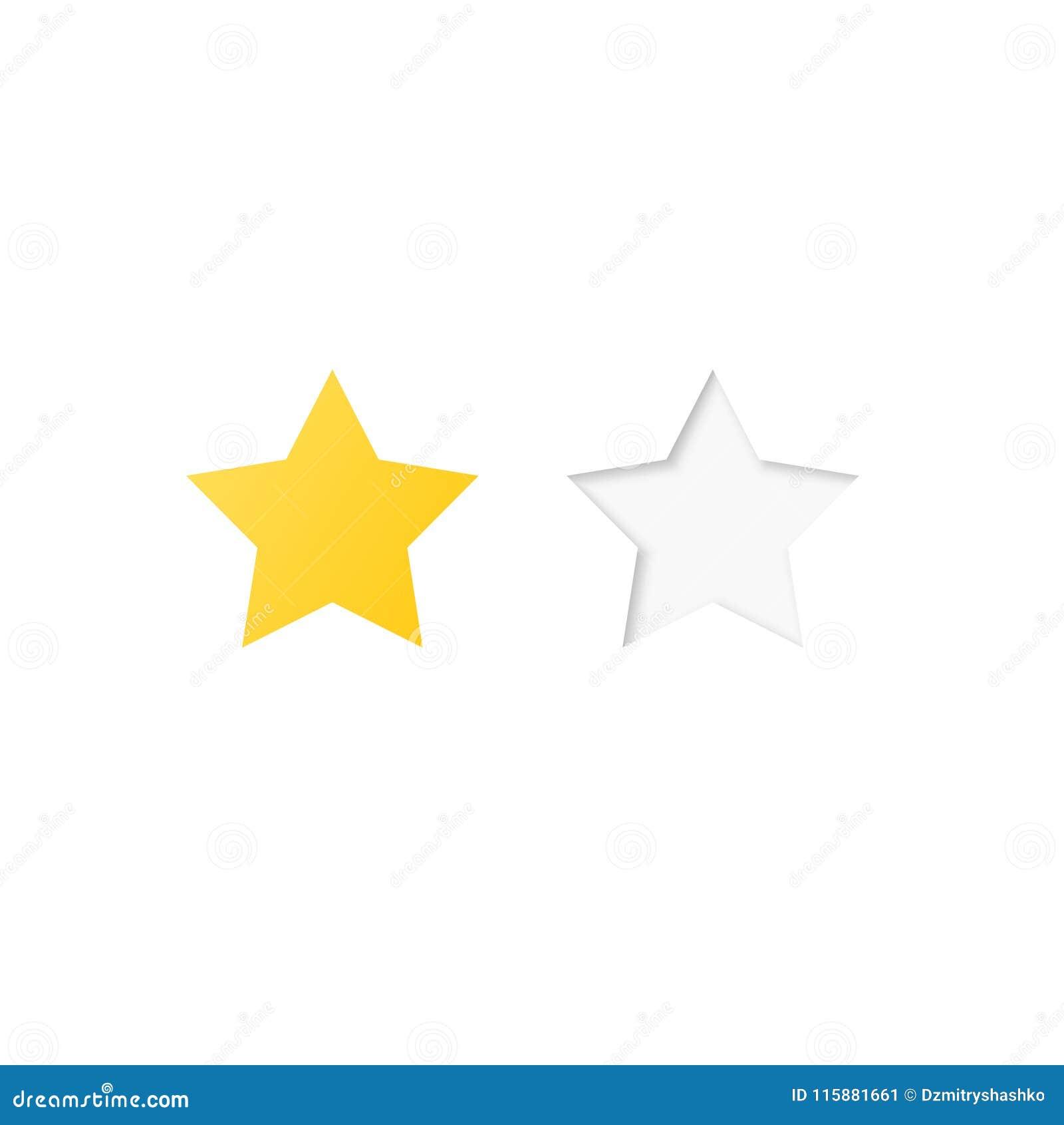 基色五格式例证一对估计的星形担任主角系统多种向量