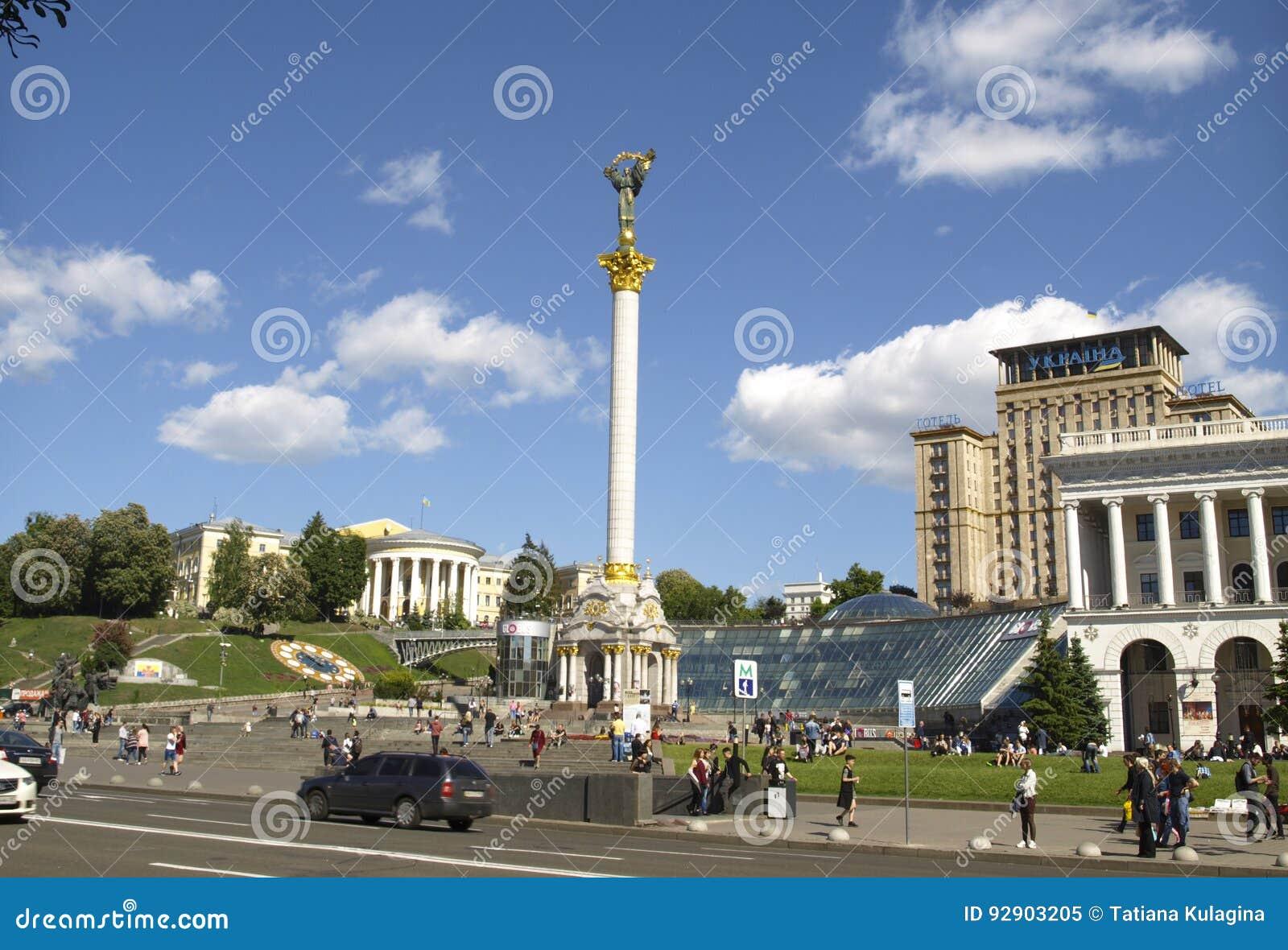 基辅,乌克兰