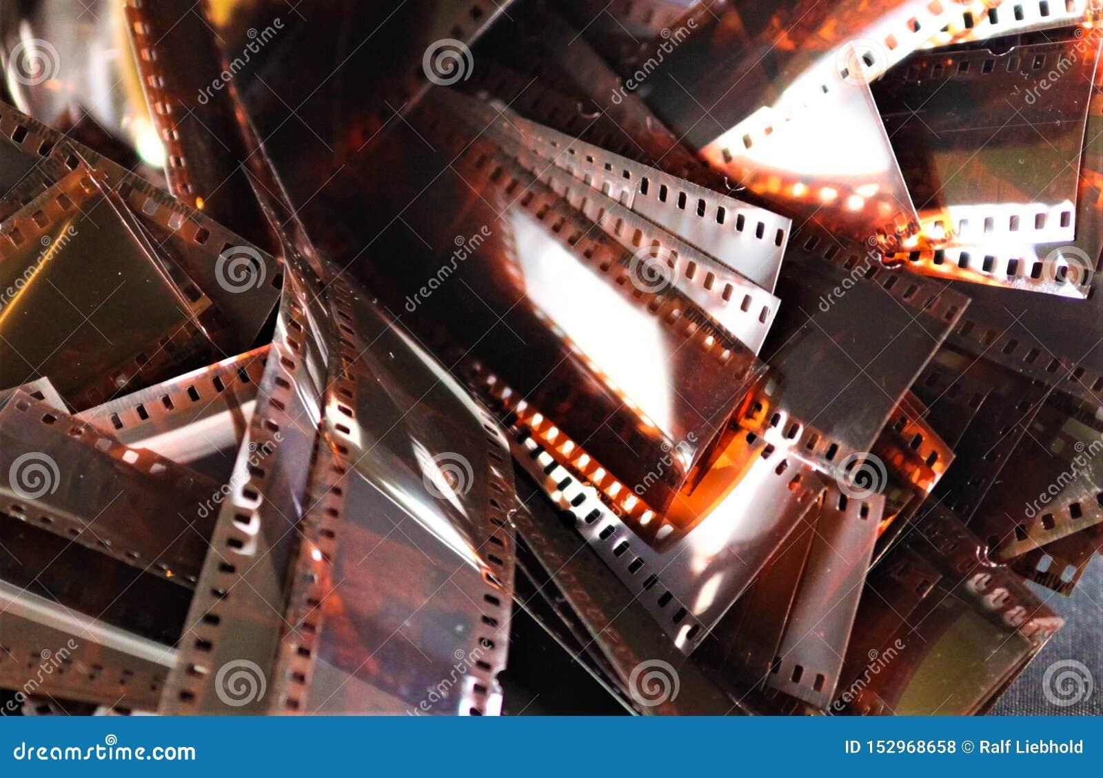 堆怀乡filmstrips