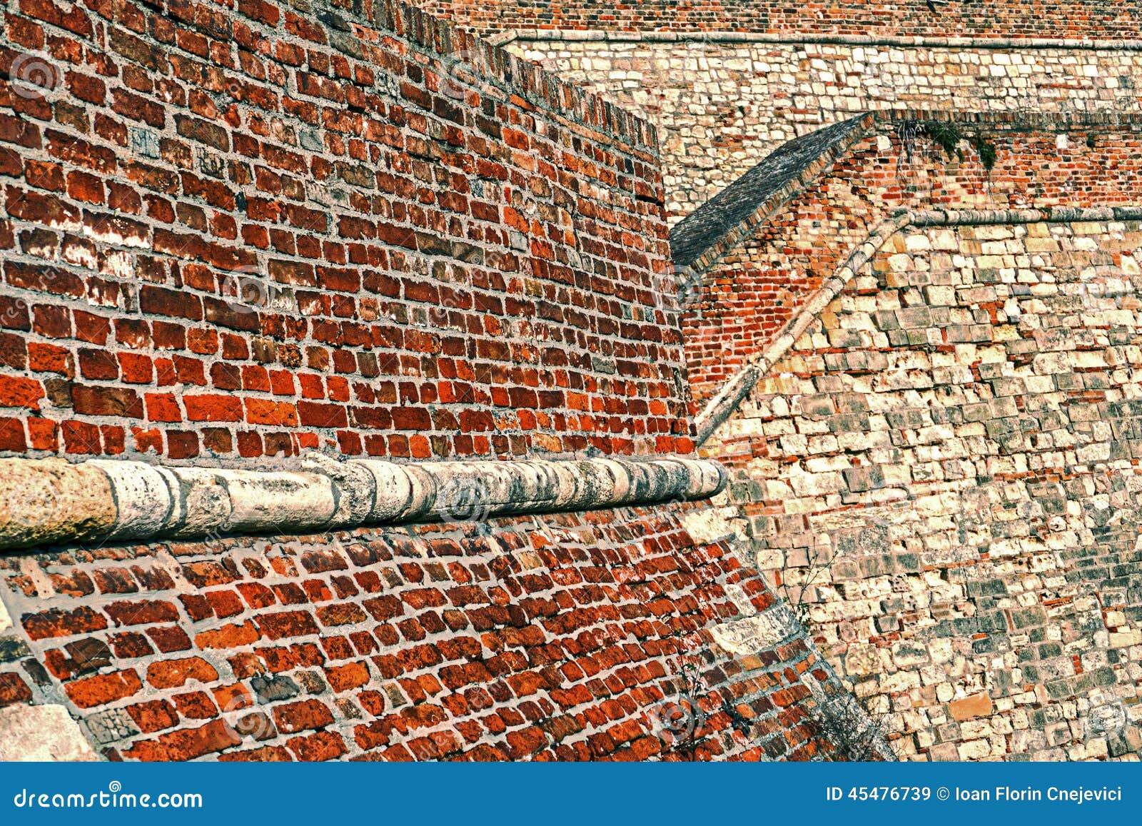 堡垒墙壁3