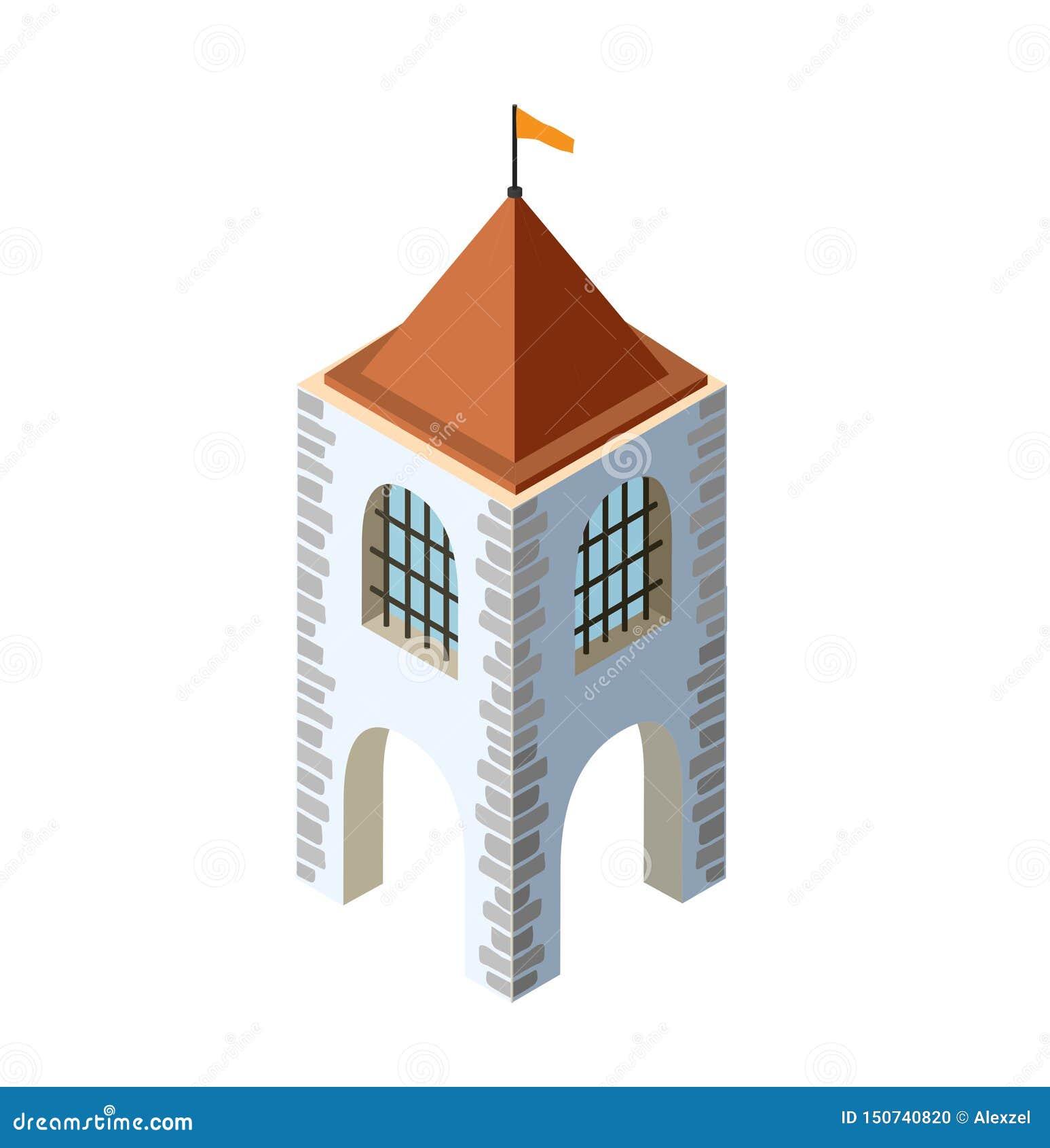 堡垒等量堡垒的城堡