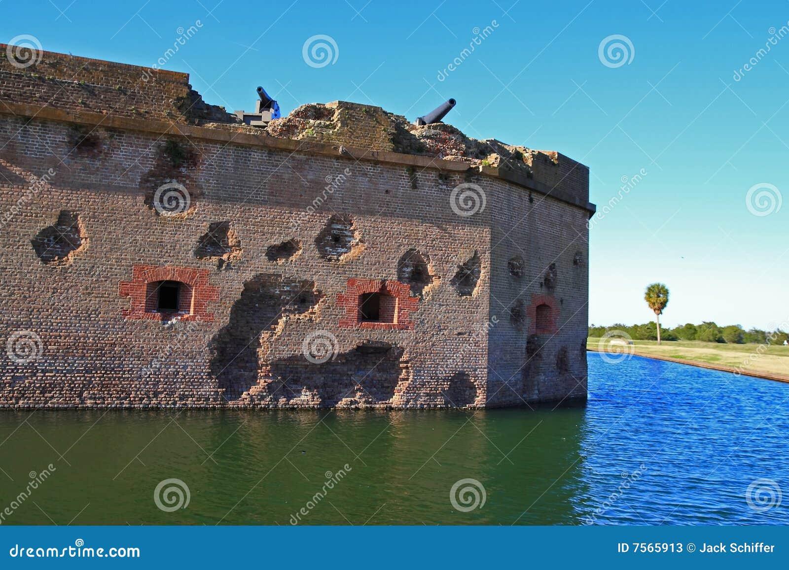 堡垒pulaski