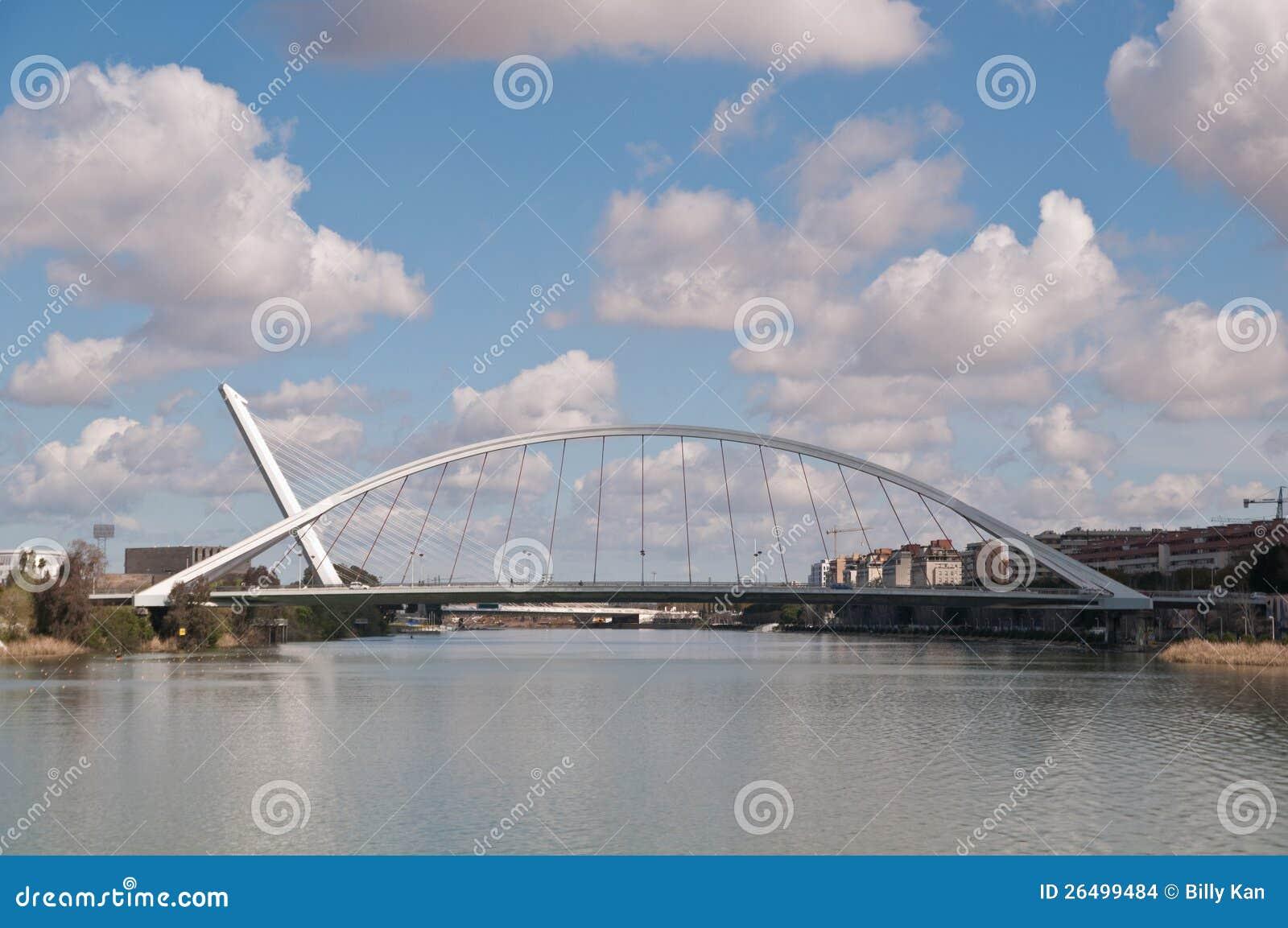 塞维利亚桥梁