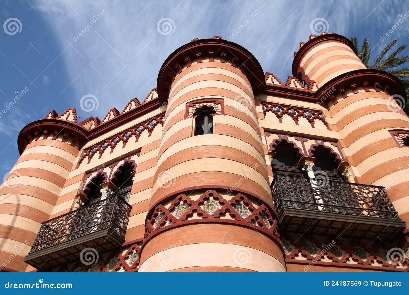 塞维利亚西班牙